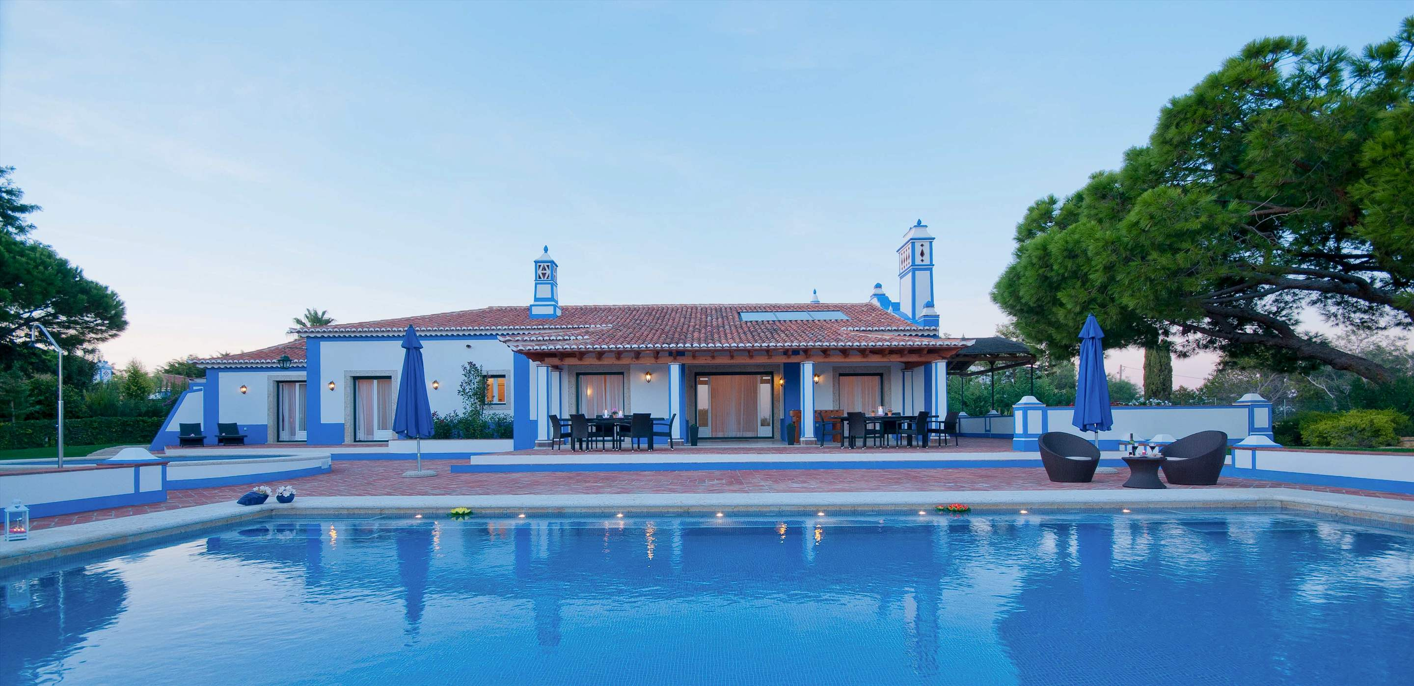 Villa Mirante 1, Five Bedroom Rate, 5 bedroom villa in Albufeira Area, Algarve Photo #21