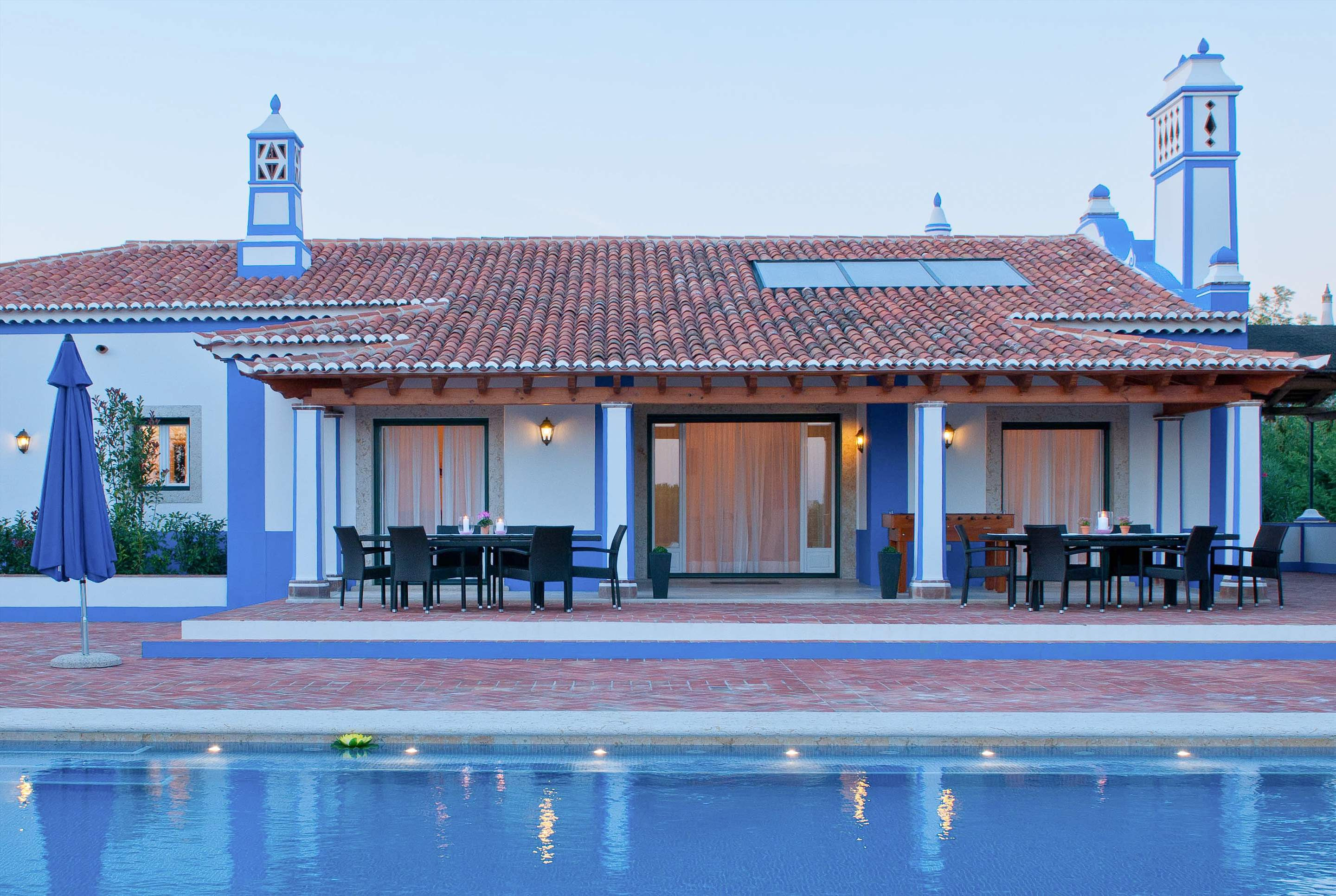 Villa Mirante 1, Five Bedroom Rate, 5 bedroom villa in Albufeira Area, Algarve Photo #22