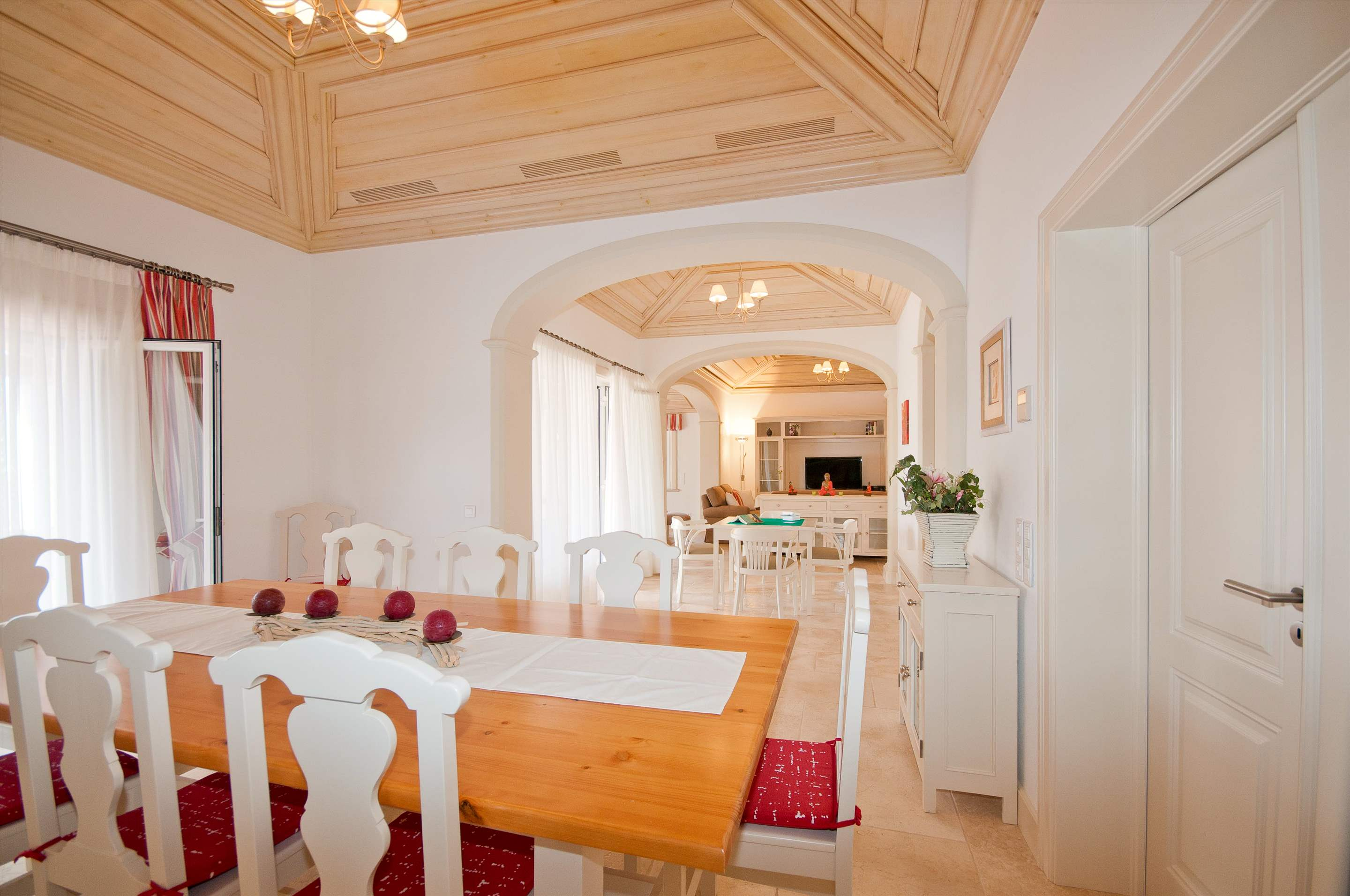 Villa Mirante 1, Five Bedroom Rate, 5 bedroom villa in Albufeira Area, Algarve Photo #5