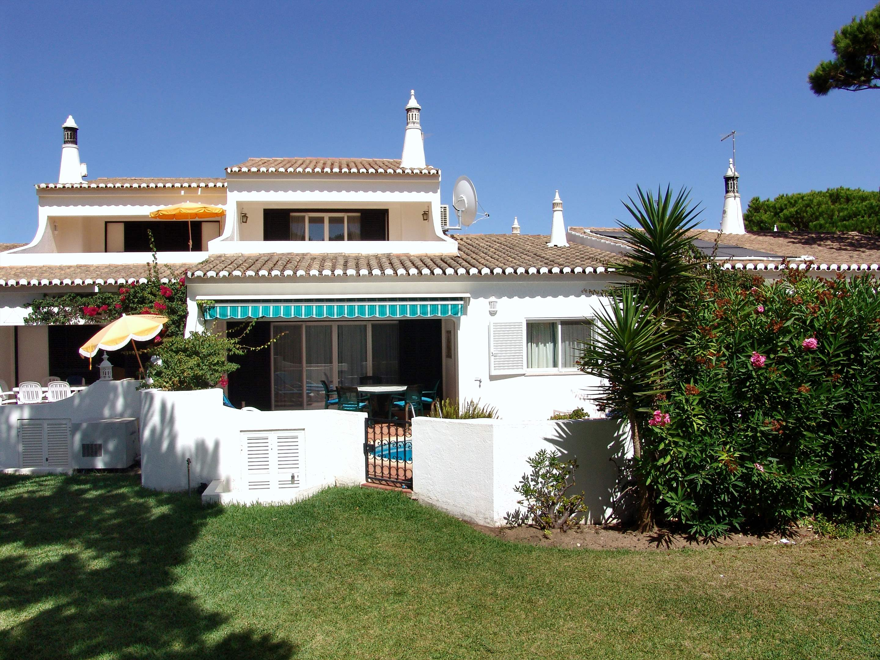 Villa Mimosa 9, 3 bedroom villa in Vale do Lobo, Algarve Photo #20