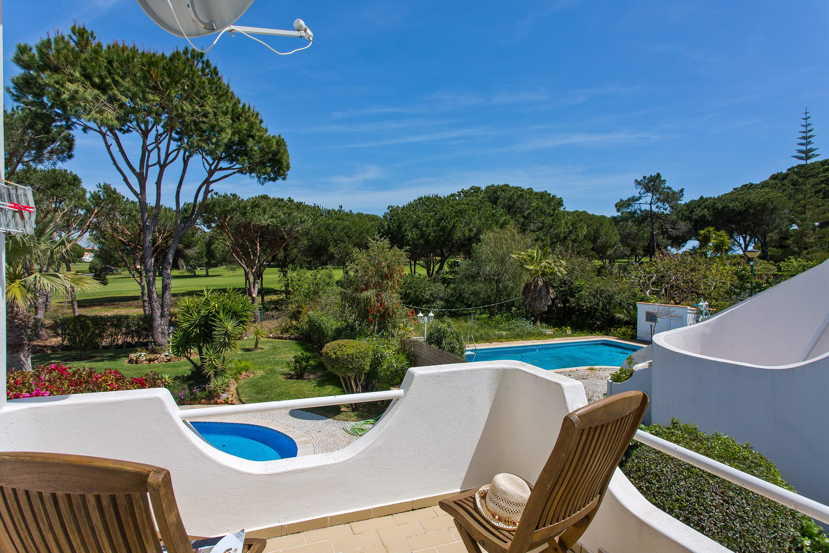 Villa Casablanca, 4 bedroom villa in Vilamoura Area, Algarve Photo #27
