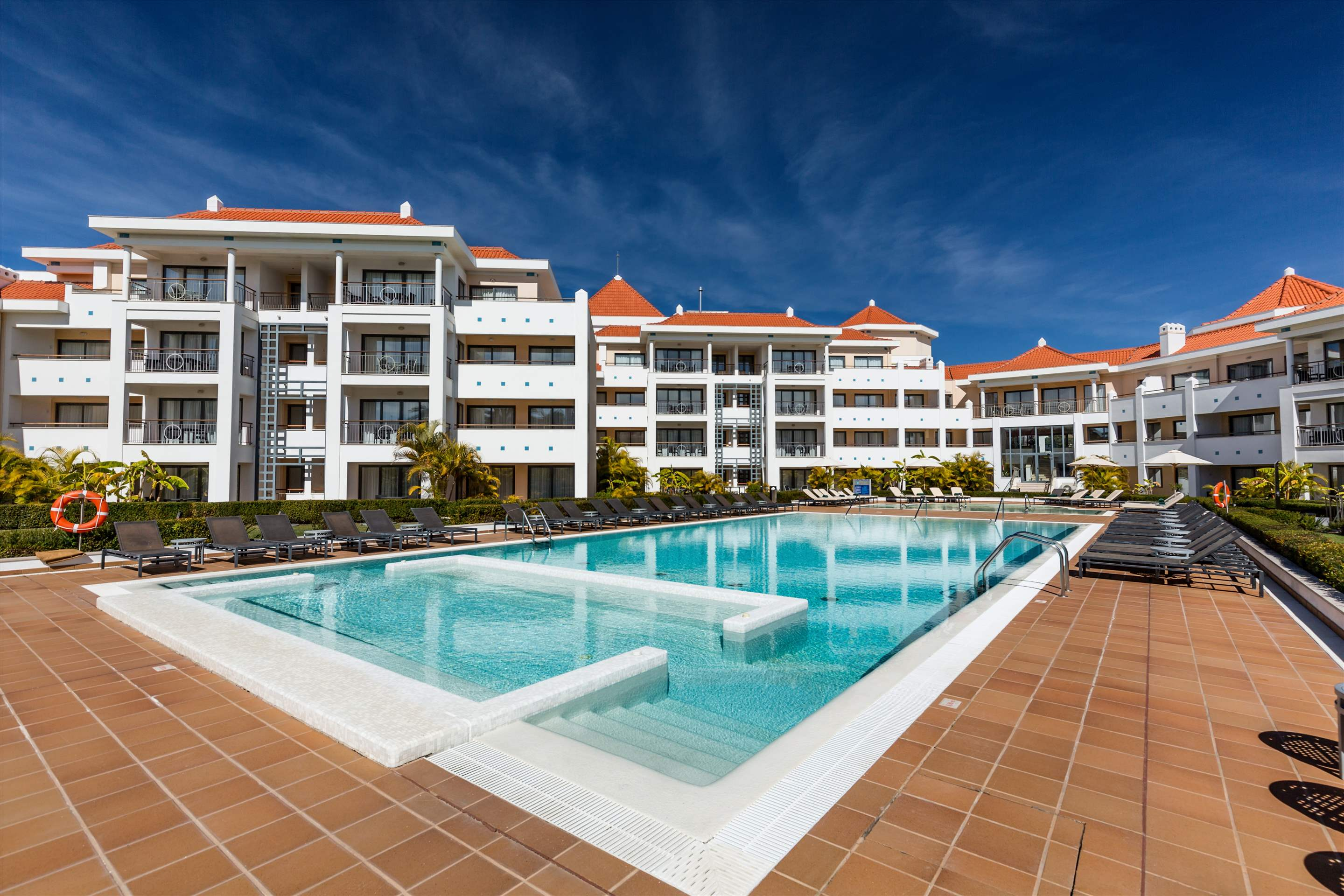 As Cascatas Four Bedroom Suite, Room Only, 4 bedroom apartment in As Cascatas Golf Resort & Spa, Algarve Photo #25