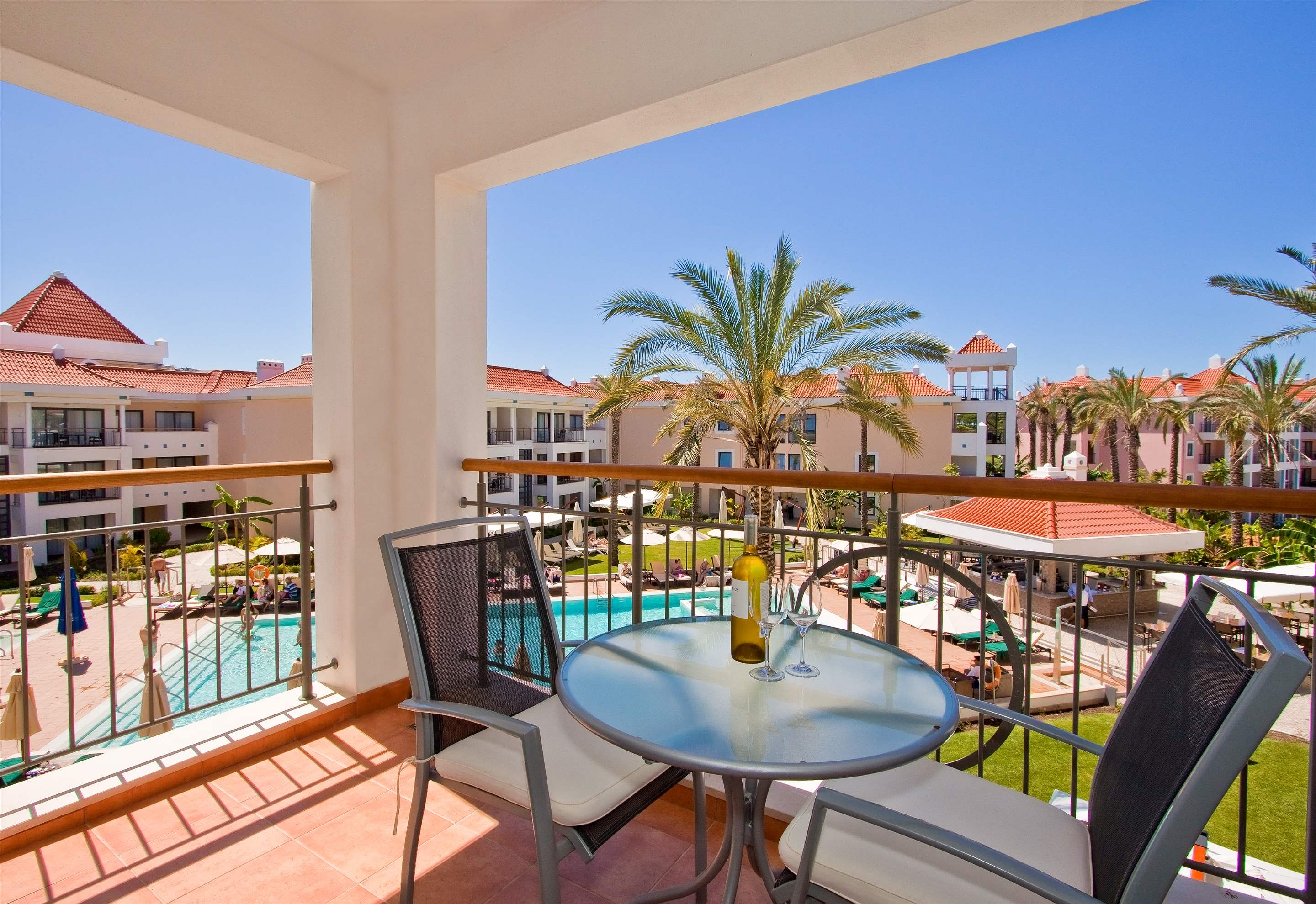 As Cascatas One Bedroom Suite, Room Only, 1 bedroom apartment in As Cascatas Golf Resort & Spa, Algarve Photo #14
