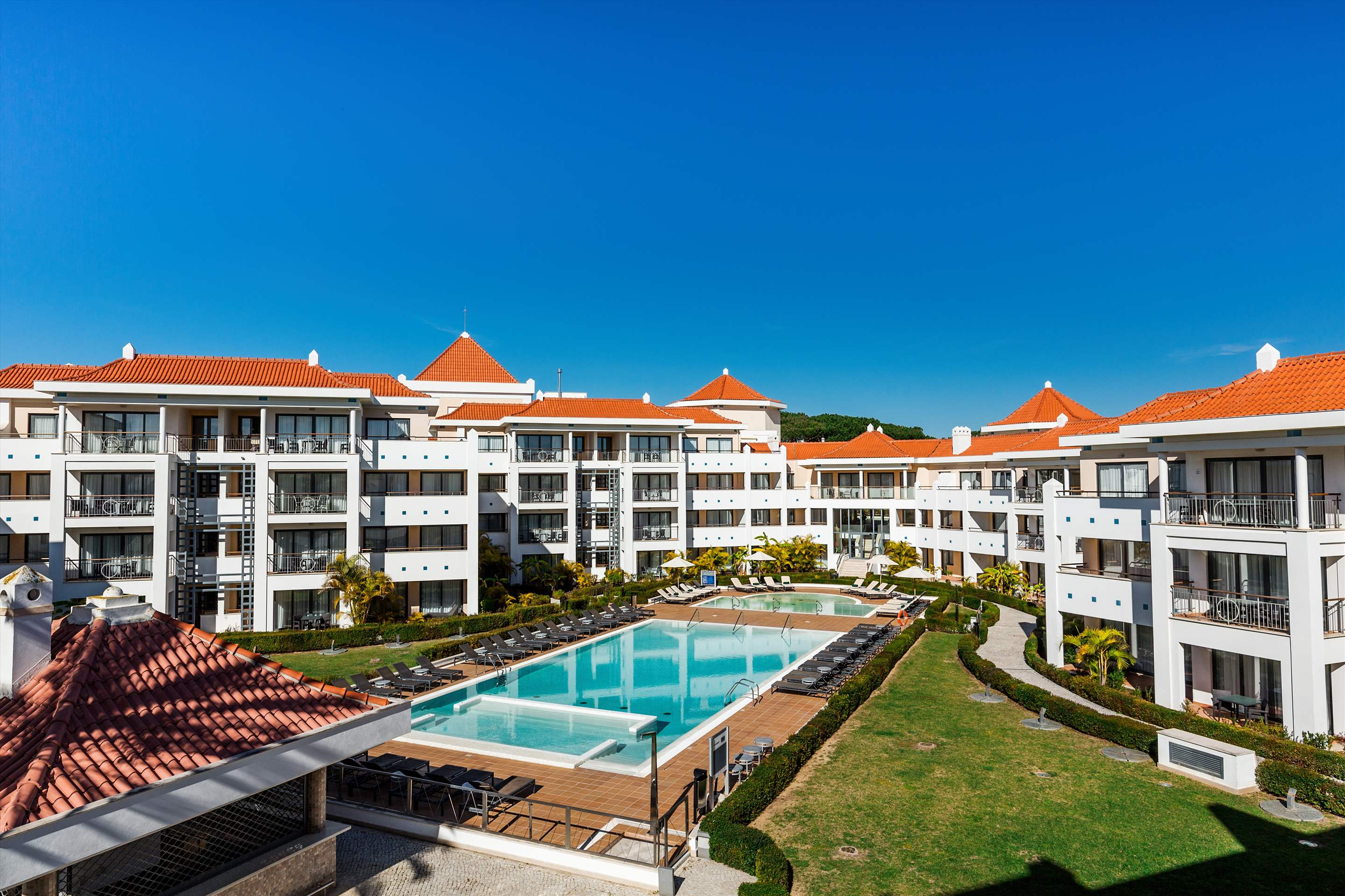 As Cascatas One Bedroom Suite, Room Only, 1 bedroom apartment in As Cascatas Golf Resort & Spa, Algarve Photo #24