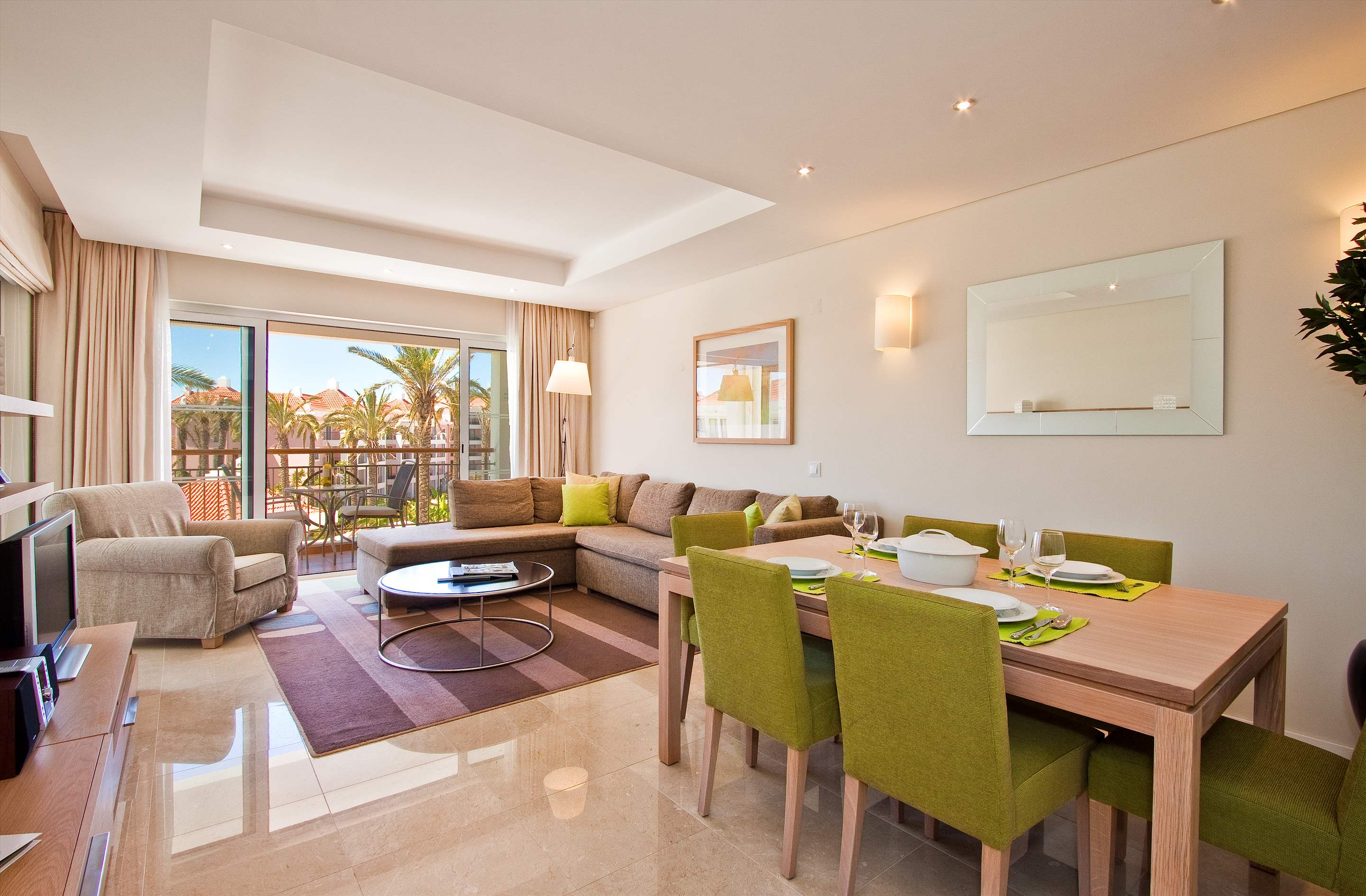 As Cascatas One Bedroom Suite, Room Only, 1 bedroom apartment in As Cascatas Golf Resort & Spa, Algarve Photo #5