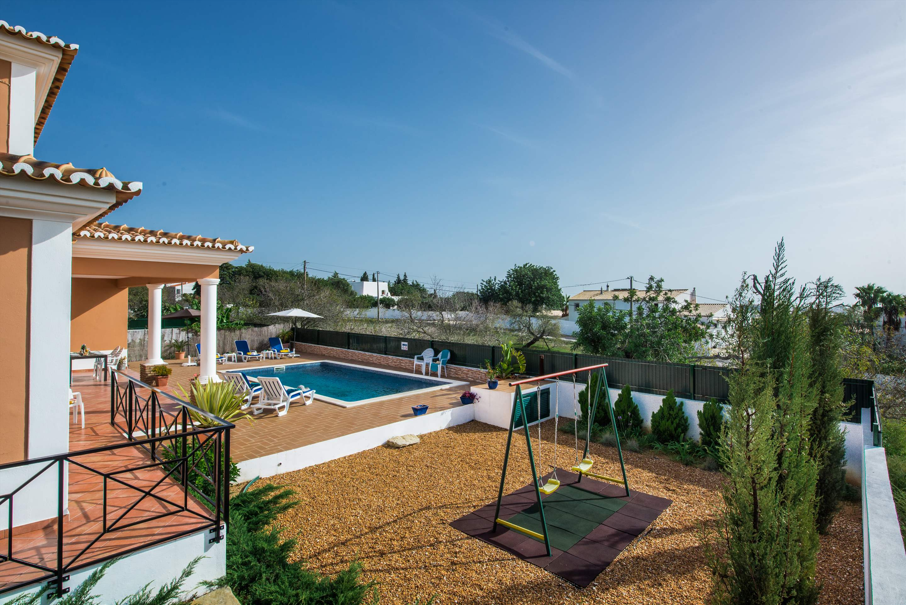Casa Laura, 3 bedroom villa in Gale, Vale da Parra and Guia, Algarve Photo #3