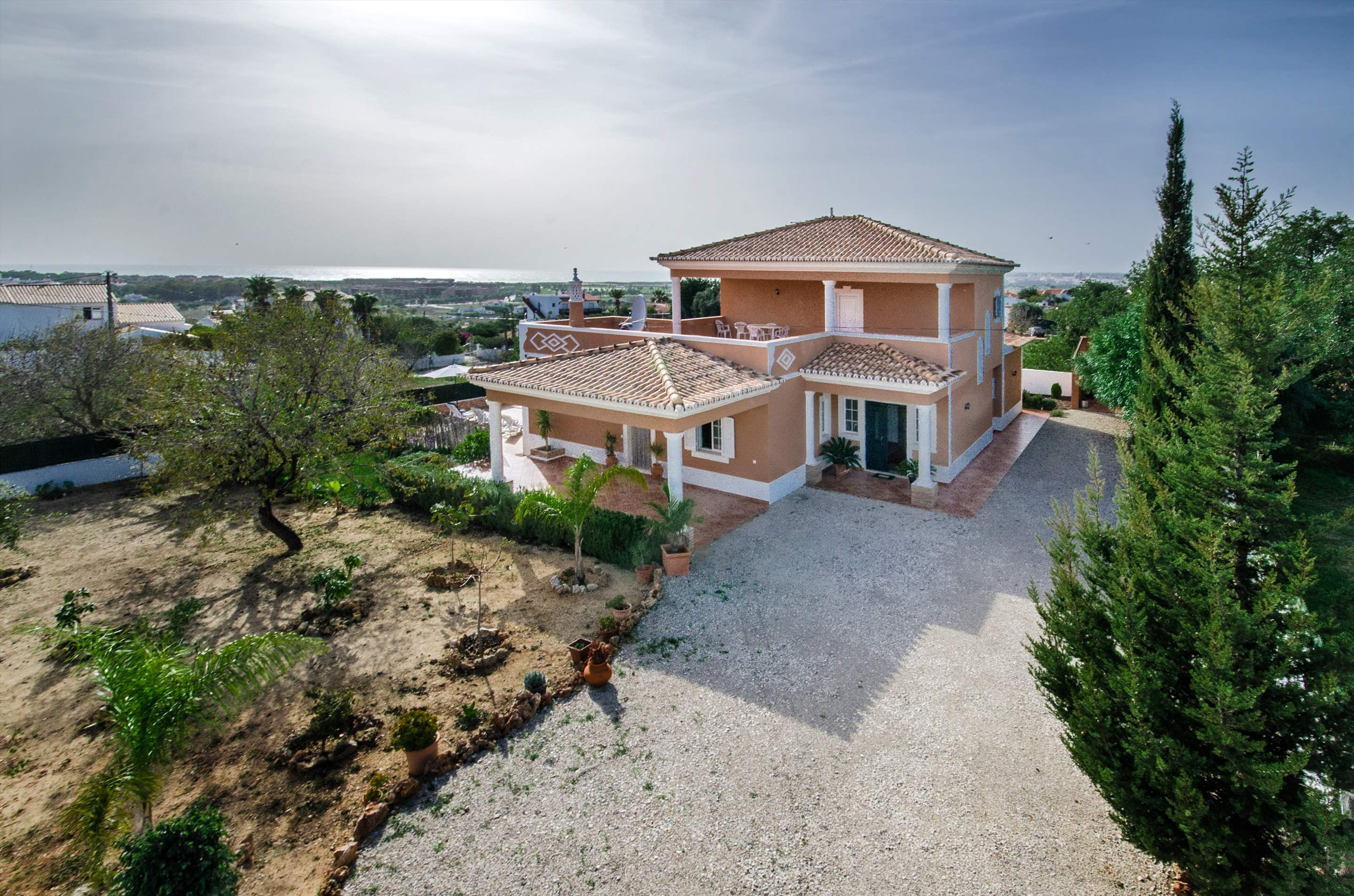 Casa Laura, 3 bedroom villa in Gale, Vale da Parra and Guia, Algarve Photo #30