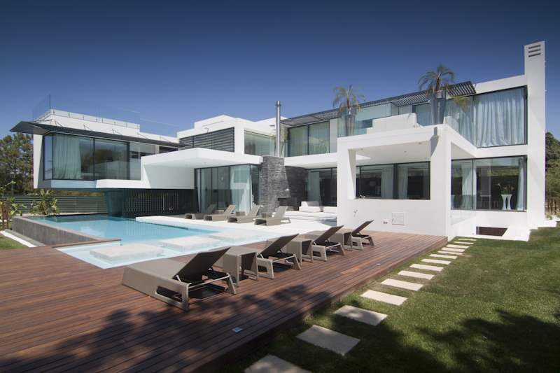 Villa Oasis, 4 villa in Quinta do Lago, Algarve