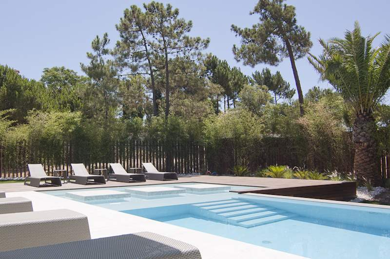 Villa Oasis, 4 bedroom villa in Quinta do Lago, Algarve Photo #10
