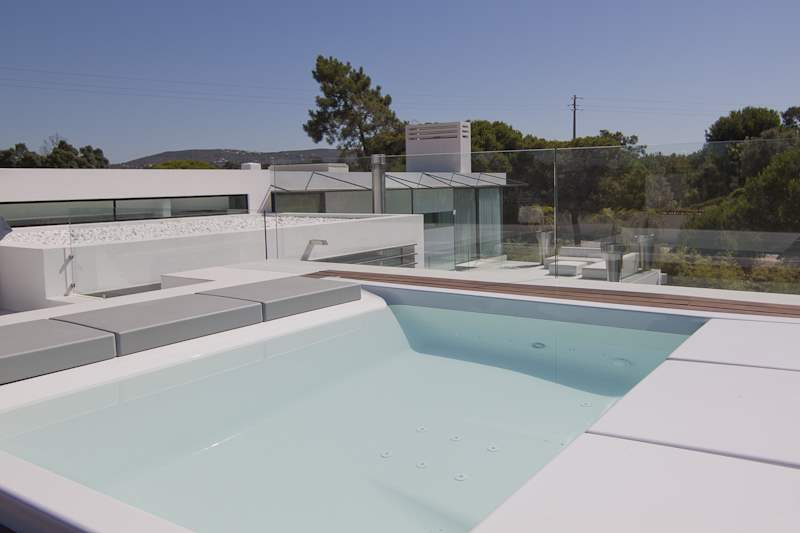 Villa Oasis, 4 bedroom villa in Quinta do Lago, Algarve Photo #14