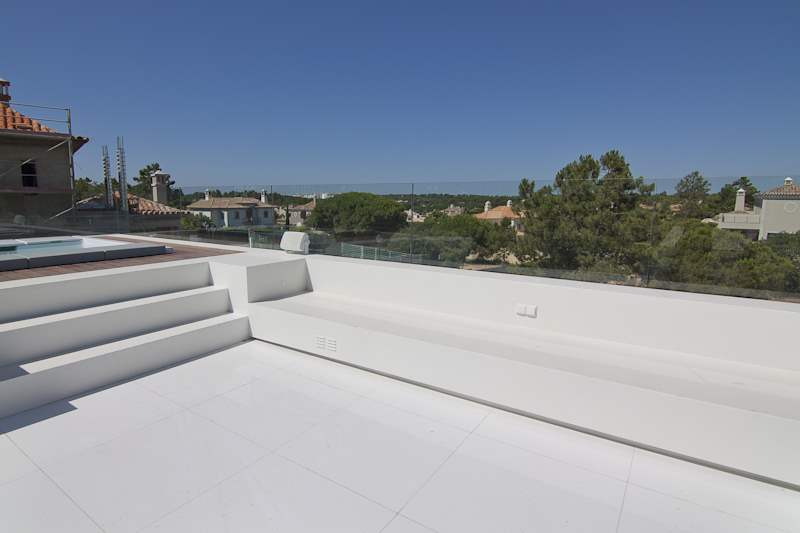 Villa Oasis, 4 bedroom villa in Quinta do Lago, Algarve Photo #15