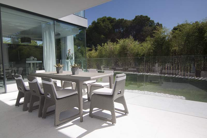 Villa Oasis, 4 bedroom villa in Quinta do Lago, Algarve Photo #2