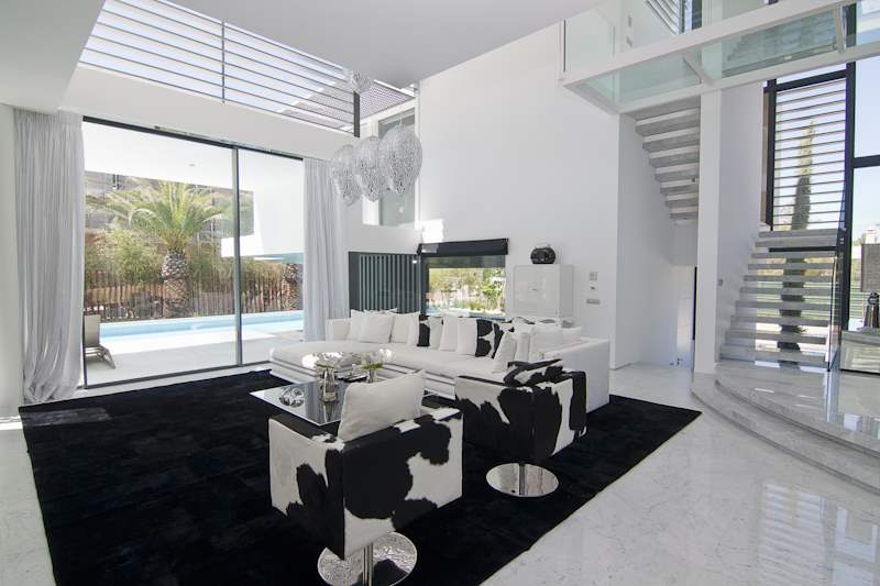 Villa Oasis, 4 bedroom villa in Quinta do Lago, Algarve Photo #5