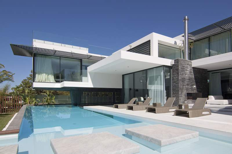 Villa Oasis, 4 bedroom villa in Quinta do Lago, Algarve Photo #7