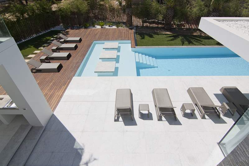 Villa Oasis, 4 bedroom villa in Quinta do Lago, Algarve Photo #9