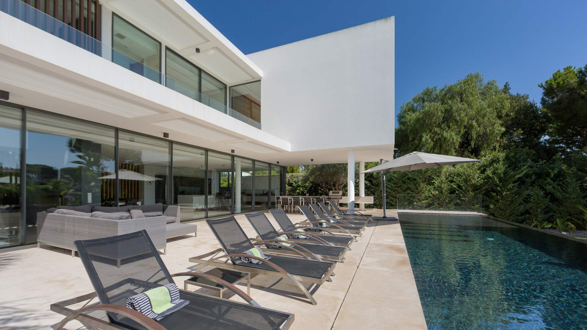 Villa Felicity, 4 bedroom villa in Vale do Lobo, Algarve Photo #11