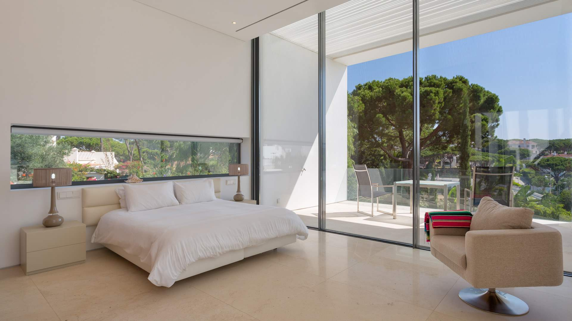 Villa Felicity, 4 bedroom villa in Vale do Lobo, Algarve Photo #16