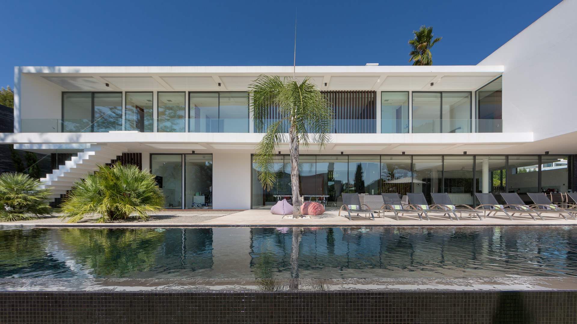 Villa Felicity, 4 bedroom villa in Vale do Lobo, Algarve Photo #2