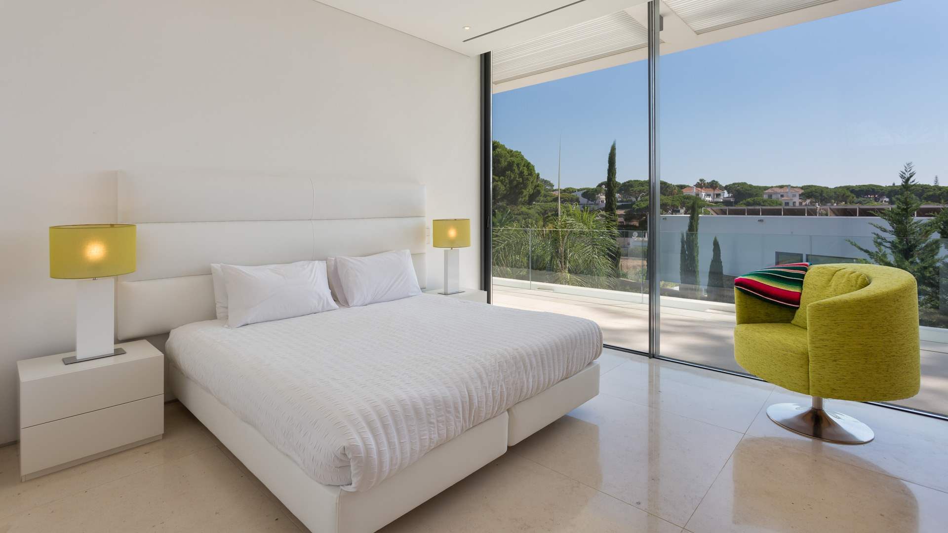 Villa Felicity, 4 bedroom villa in Vale do Lobo, Algarve Photo #20