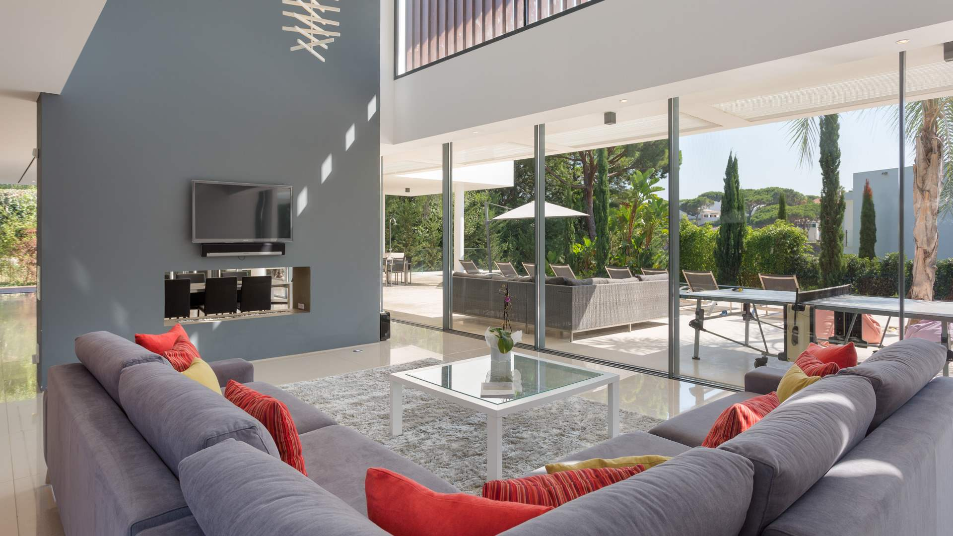 Villa Felicity, 4 bedroom villa in Vale do Lobo, Algarve Photo #4
