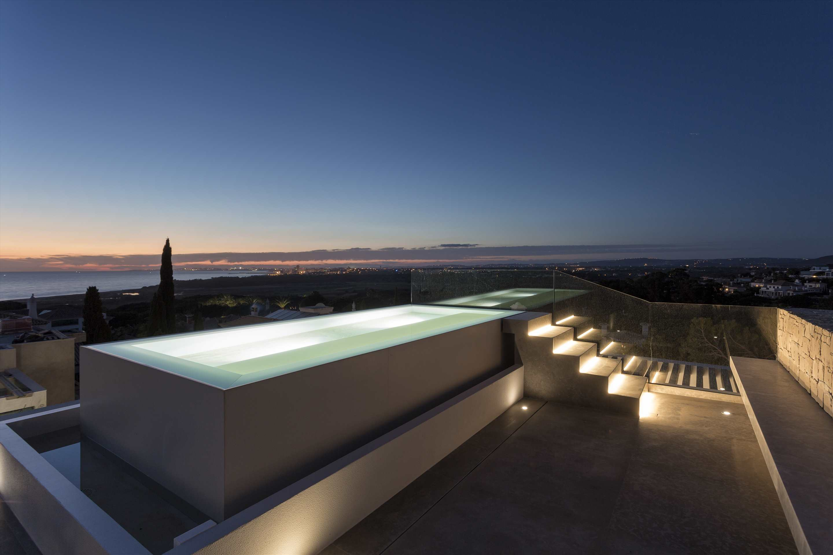 Villa Syrah, 5 bedroom villa in Vale do Lobo, Algarve Photo #13