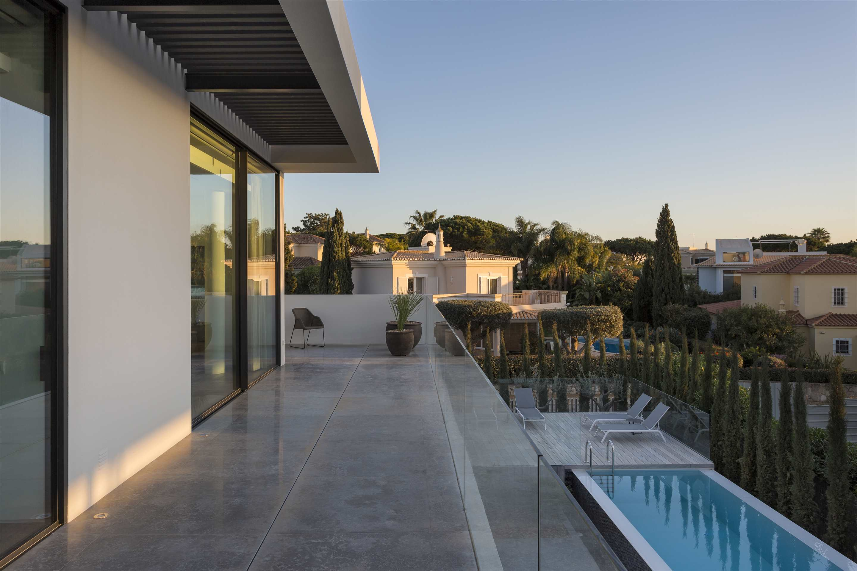 Villa Syrah, 5 bedroom villa in Vale do Lobo, Algarve Photo #30