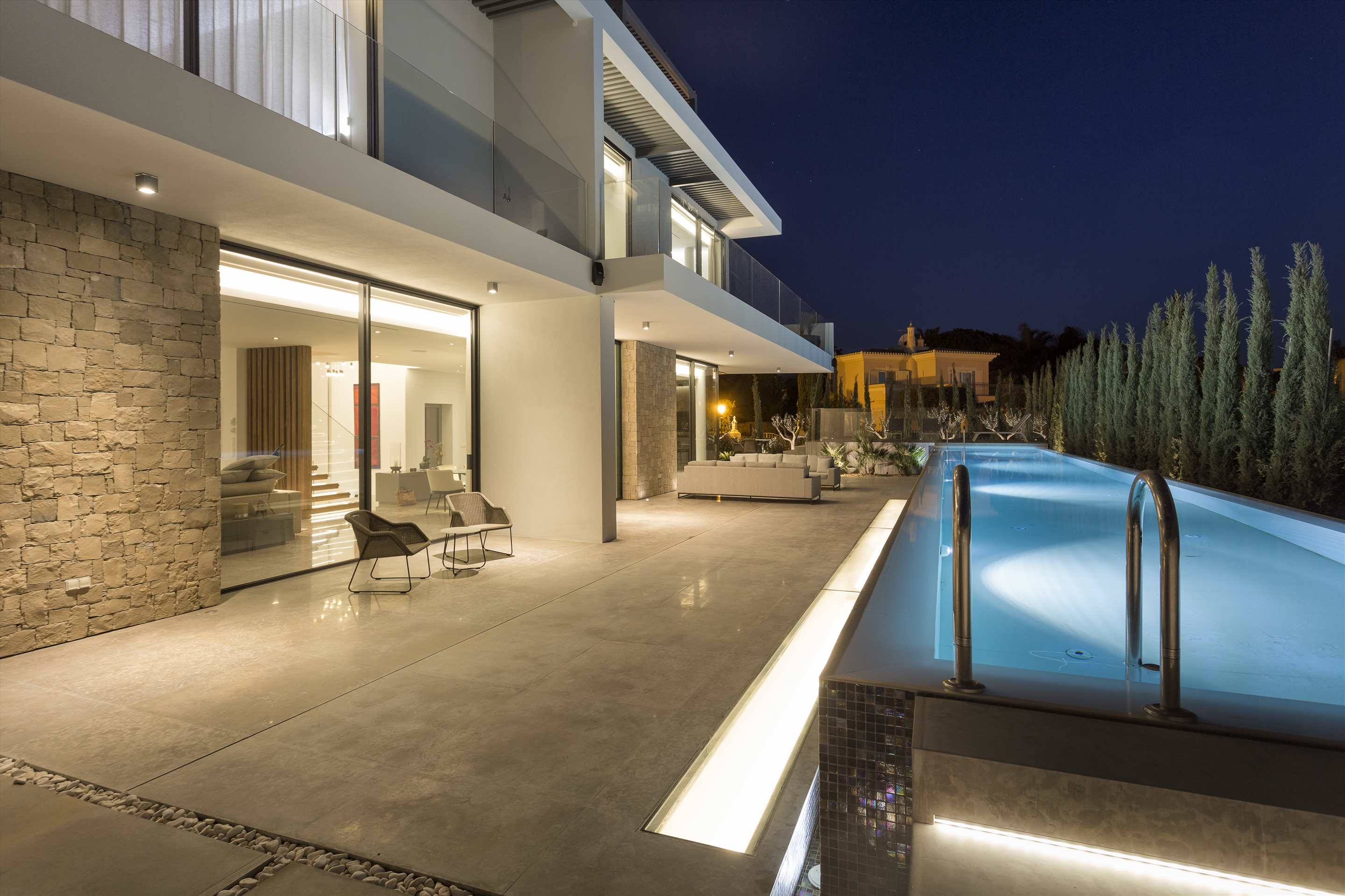 Villa Syrah, 5 bedroom villa in Vale do Lobo, Algarve Photo #36