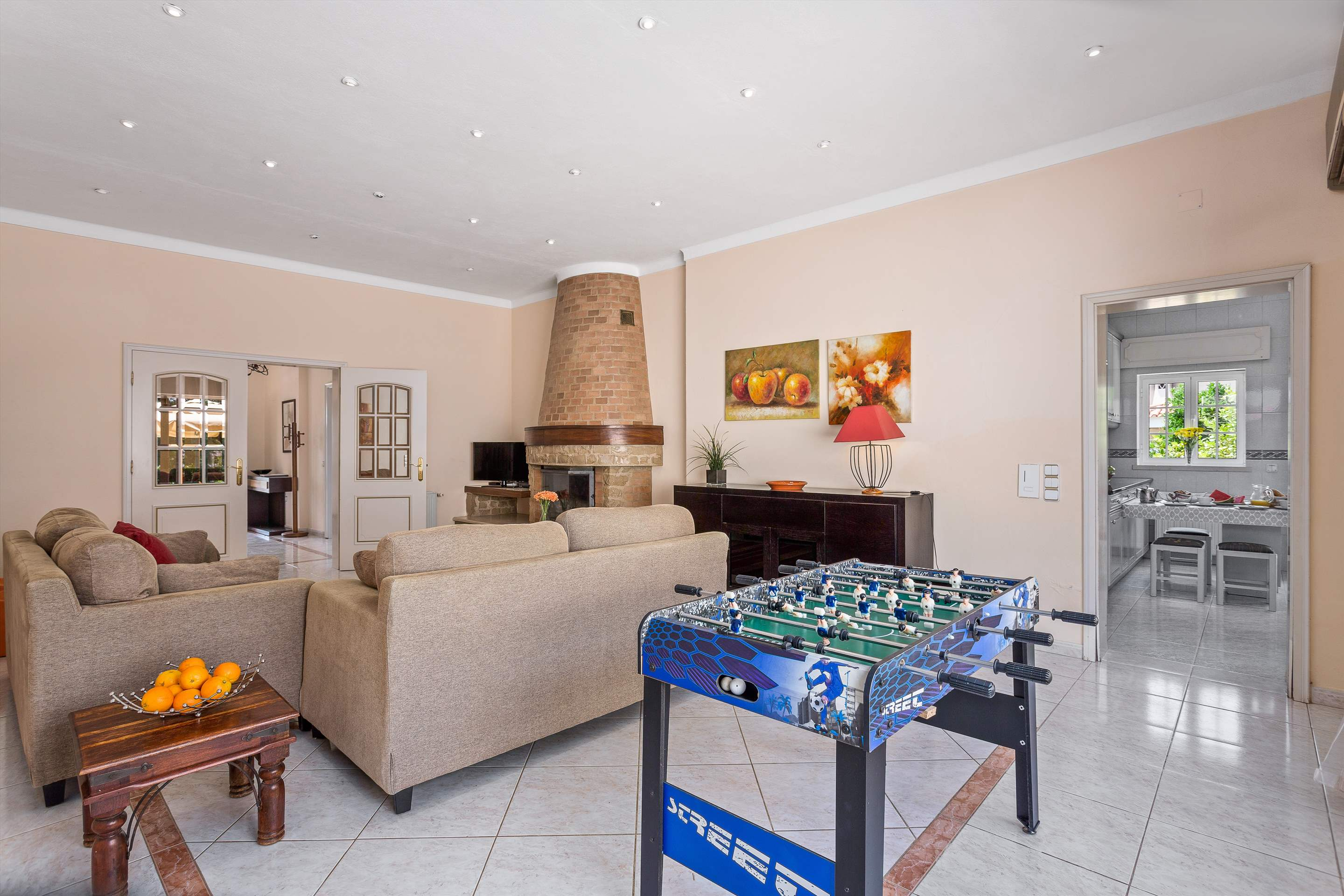 Quinta do Bruno, Eight Bedroom Rate including annexes, 8 bedroom villa in Vilamoura Area, Algarve Photo #10