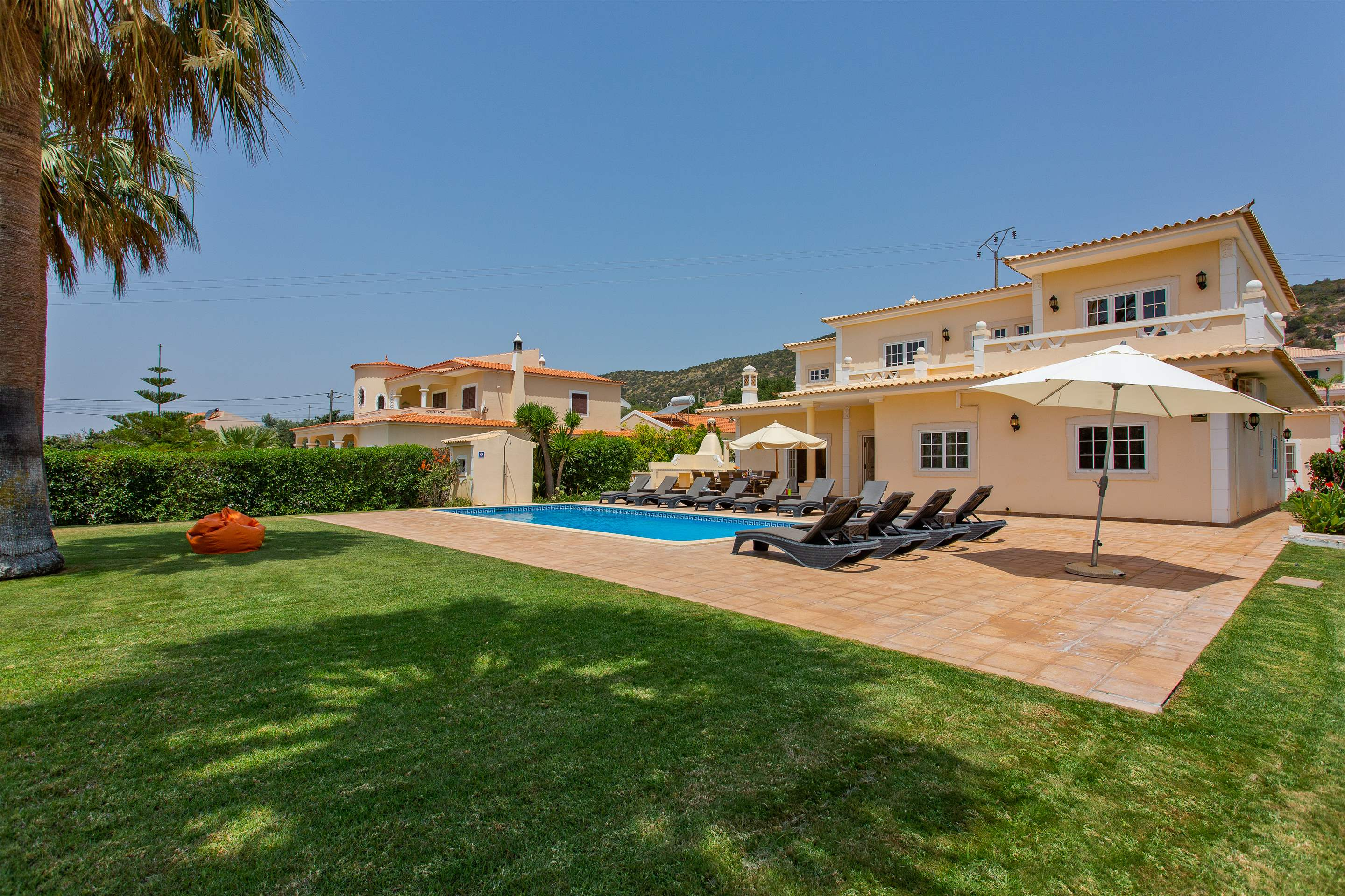 Quinta do Bruno, Eight Bedroom Rate including annexes, 8 bedroom villa in Vilamoura Area, Algarve Photo #18