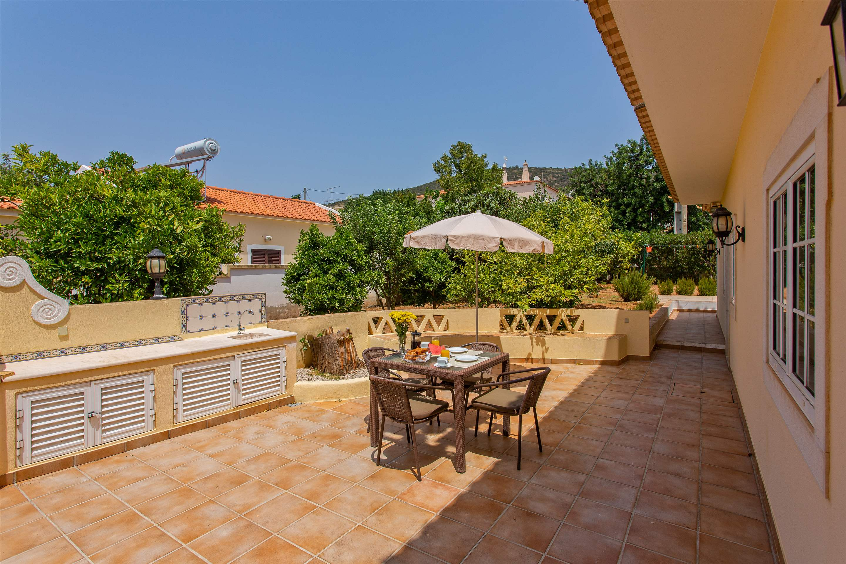 Quinta do Bruno, Eight Bedroom Rate including annexes, 8 bedroom villa in Vilamoura Area, Algarve Photo #19