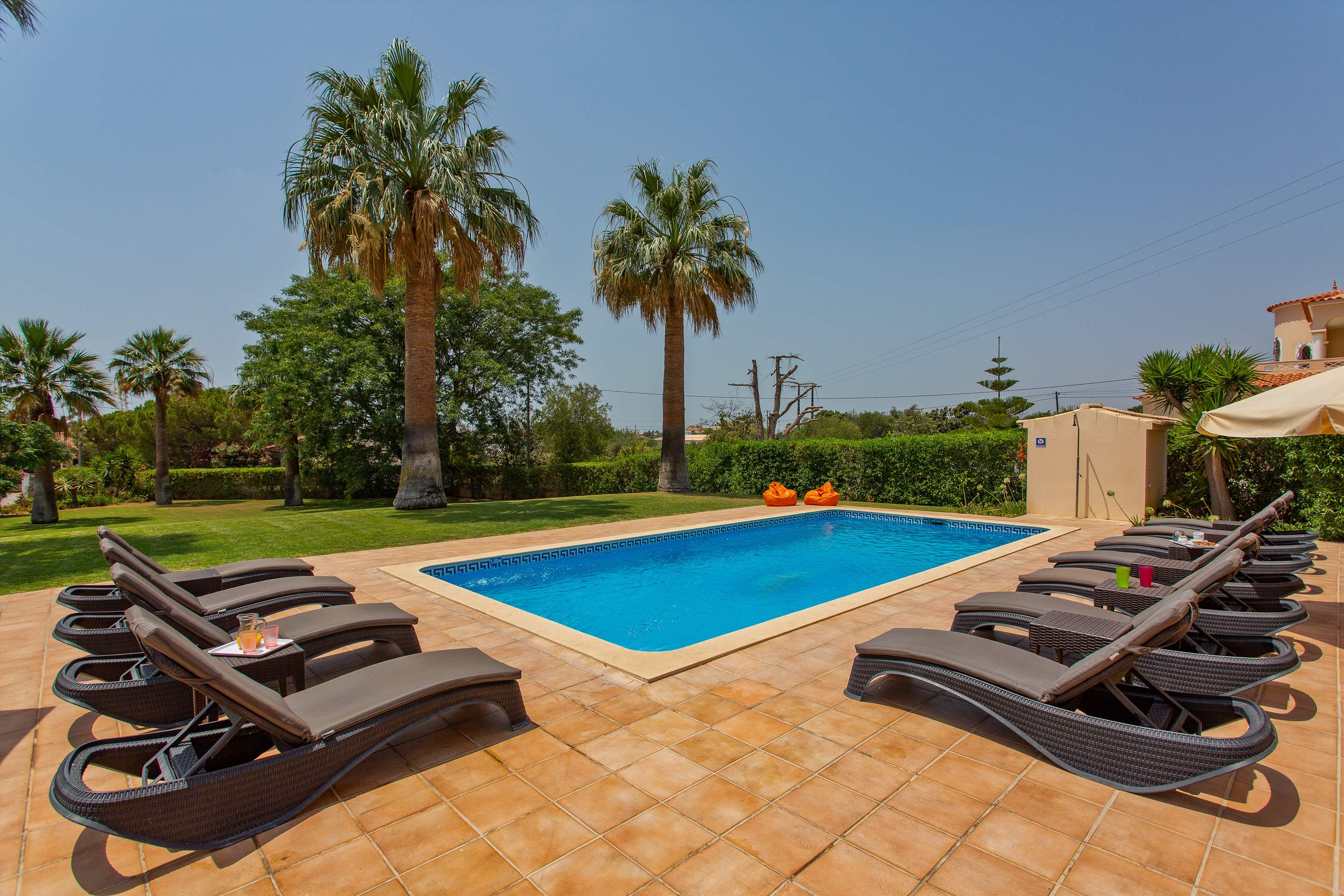 Quinta do Bruno, Eight Bedroom Rate including annexes, 8 bedroom villa in Vilamoura Area, Algarve Photo #2