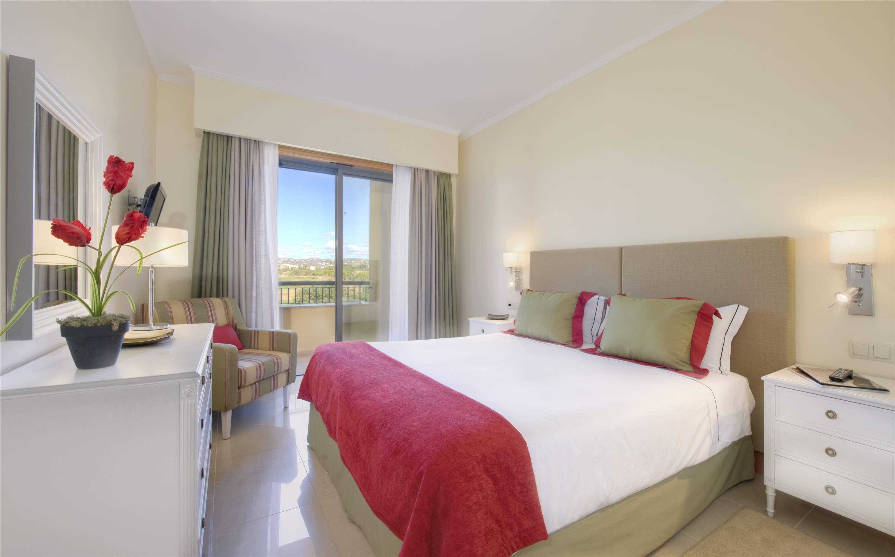 The Residences at Victoria by TIVOLI 3 Bed Apt , Deluxe, Golf or Pool View, 3 bedroom apartment in The Residences at Victoria by TIVOLI, Algarve Photo #5