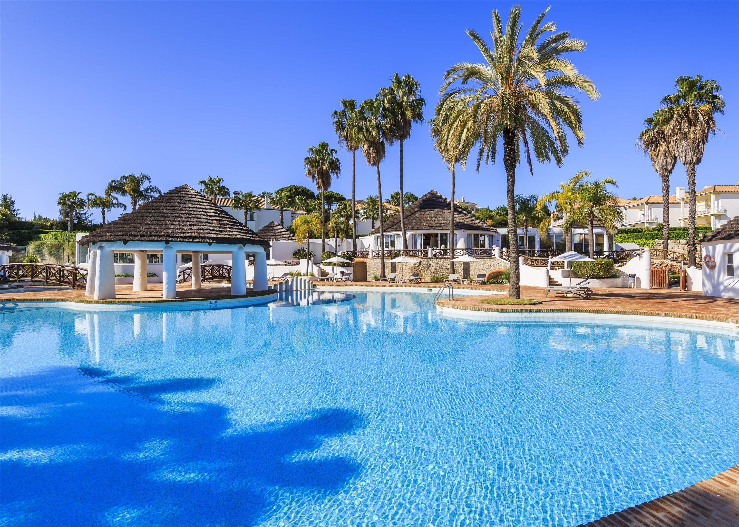 Encosta do Lago 1 Bedroom Apt, Top Floor, 1 bedroom apartment in Encosta do Lago Resort, Algarve Photo #1