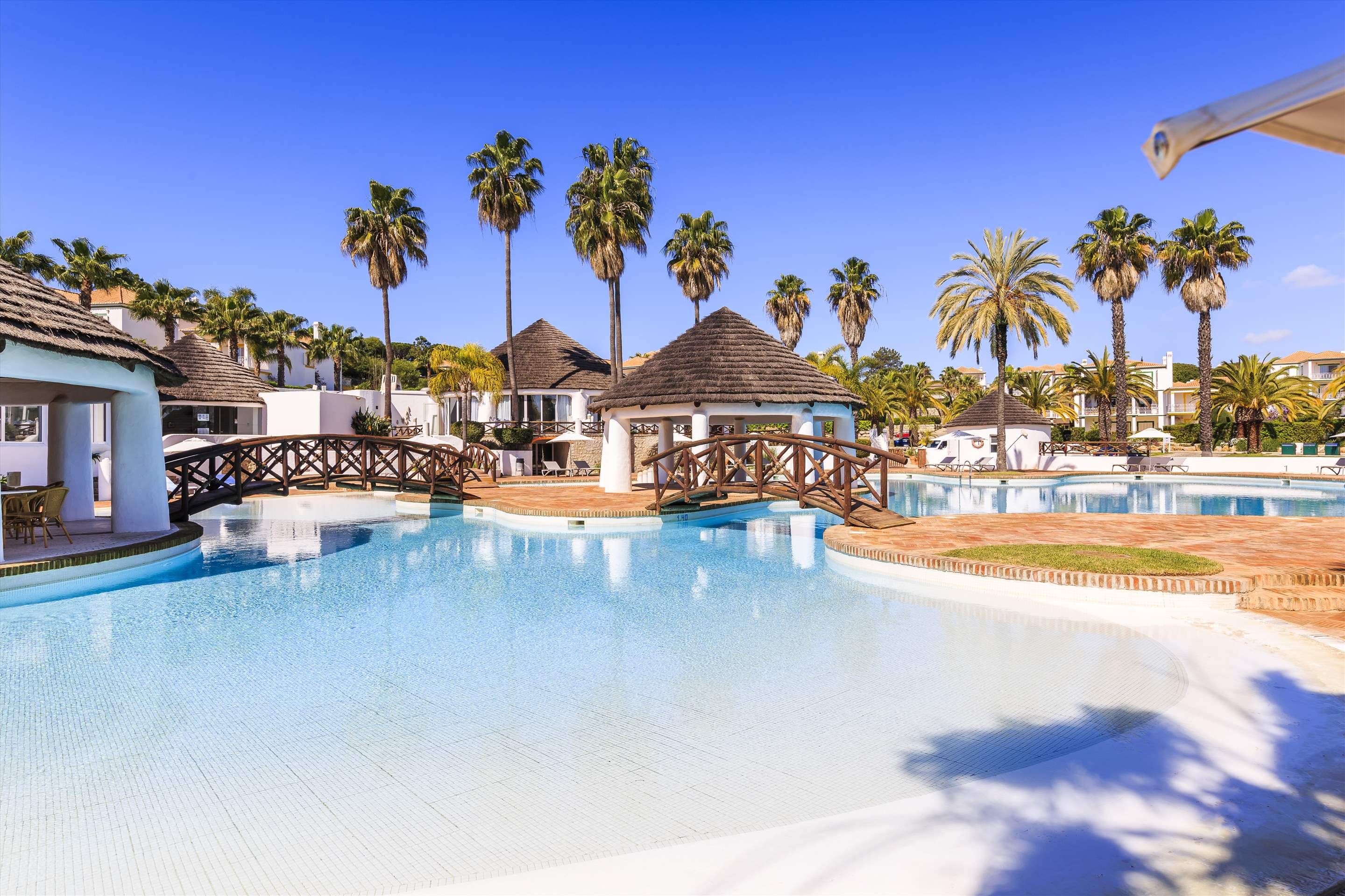 Encosta do Lago 1 Bedroom Apt, Top Floor, 1 bedroom apartment in Encosta do Lago Resort, Algarve Photo #17