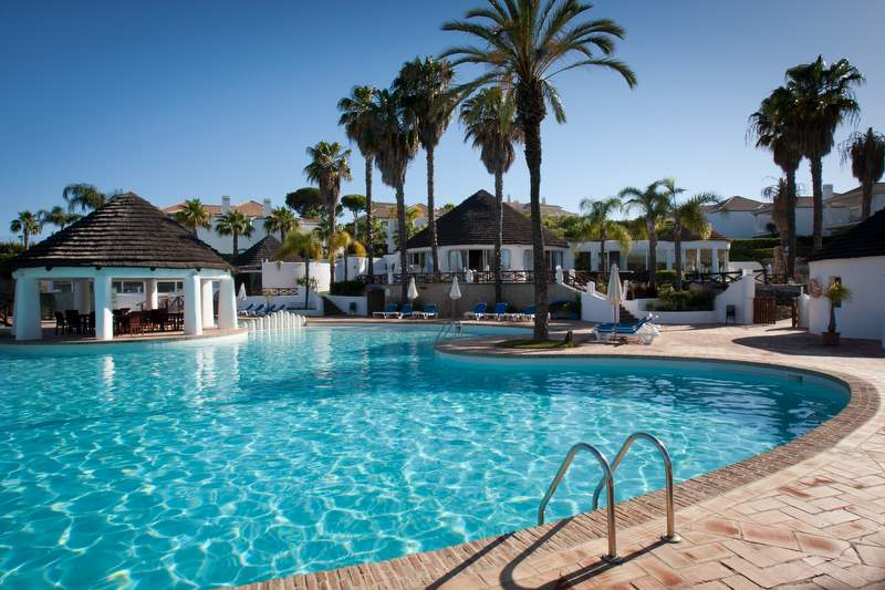 Encosta do Lago 2 Bedroom Apt, Private Pool, 2 bedroom apartment in Encosta do Lago Resort, Algarve Photo #15