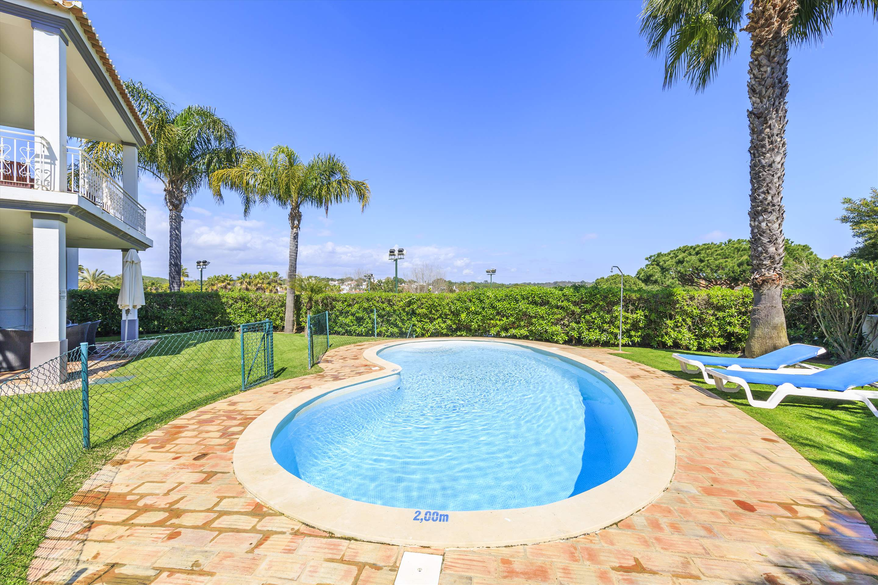 Encosta do Lago 2 Bedroom Apt, Private Pool, 2 bedroom apartment in Encosta do Lago Resort, Algarve Photo #2