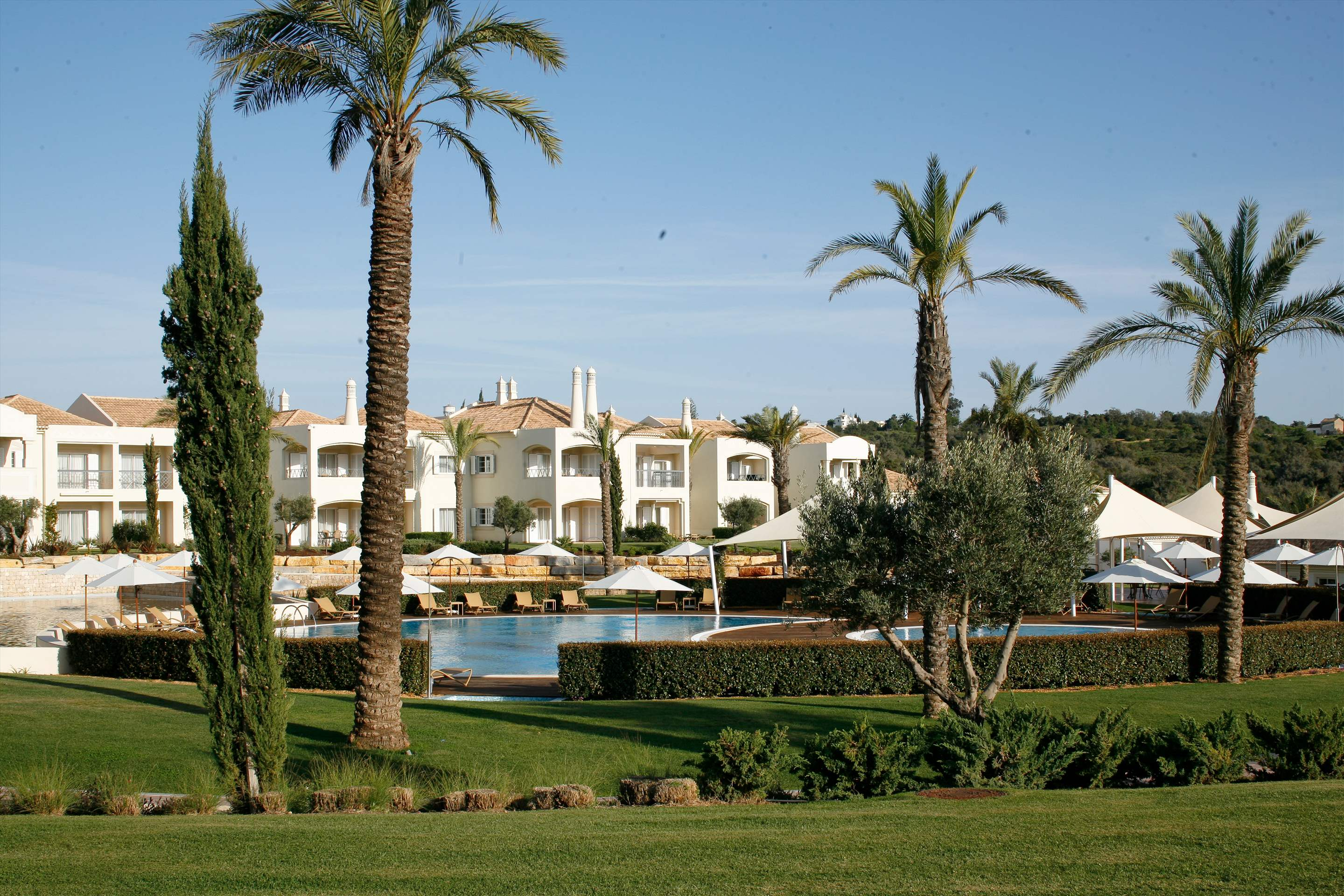 Vale d'Oliveiras 2 Bed Suite Pool View , Self Catering, 2 bedroom apartment in Vale d'Oliveiras Resort & Spa, Algarve Photo #14