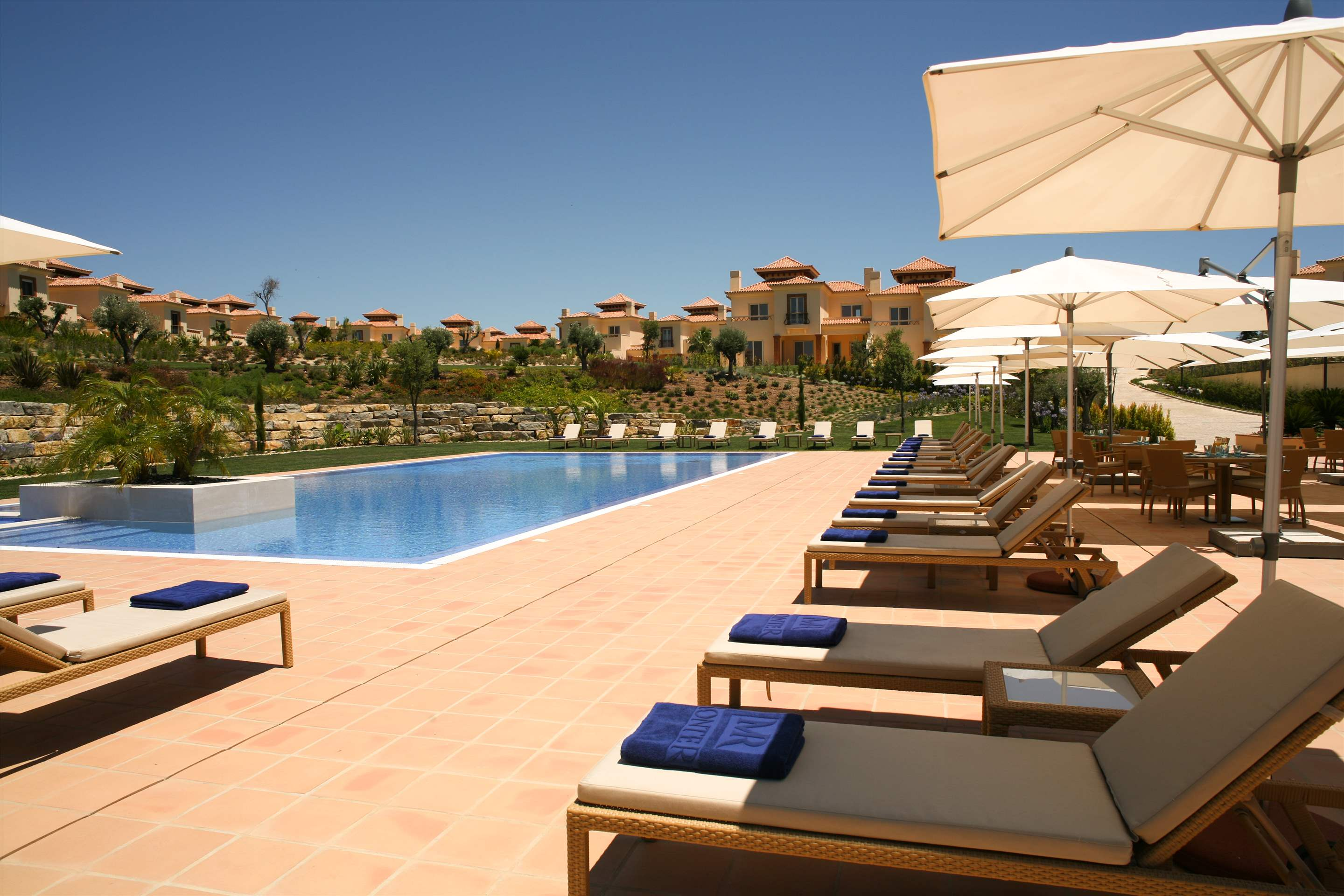 Monte Rei Three Bedroom Villa with Private Pool, 3 bedroom villa in Monte Rei Country Club, Algarve Photo #11
