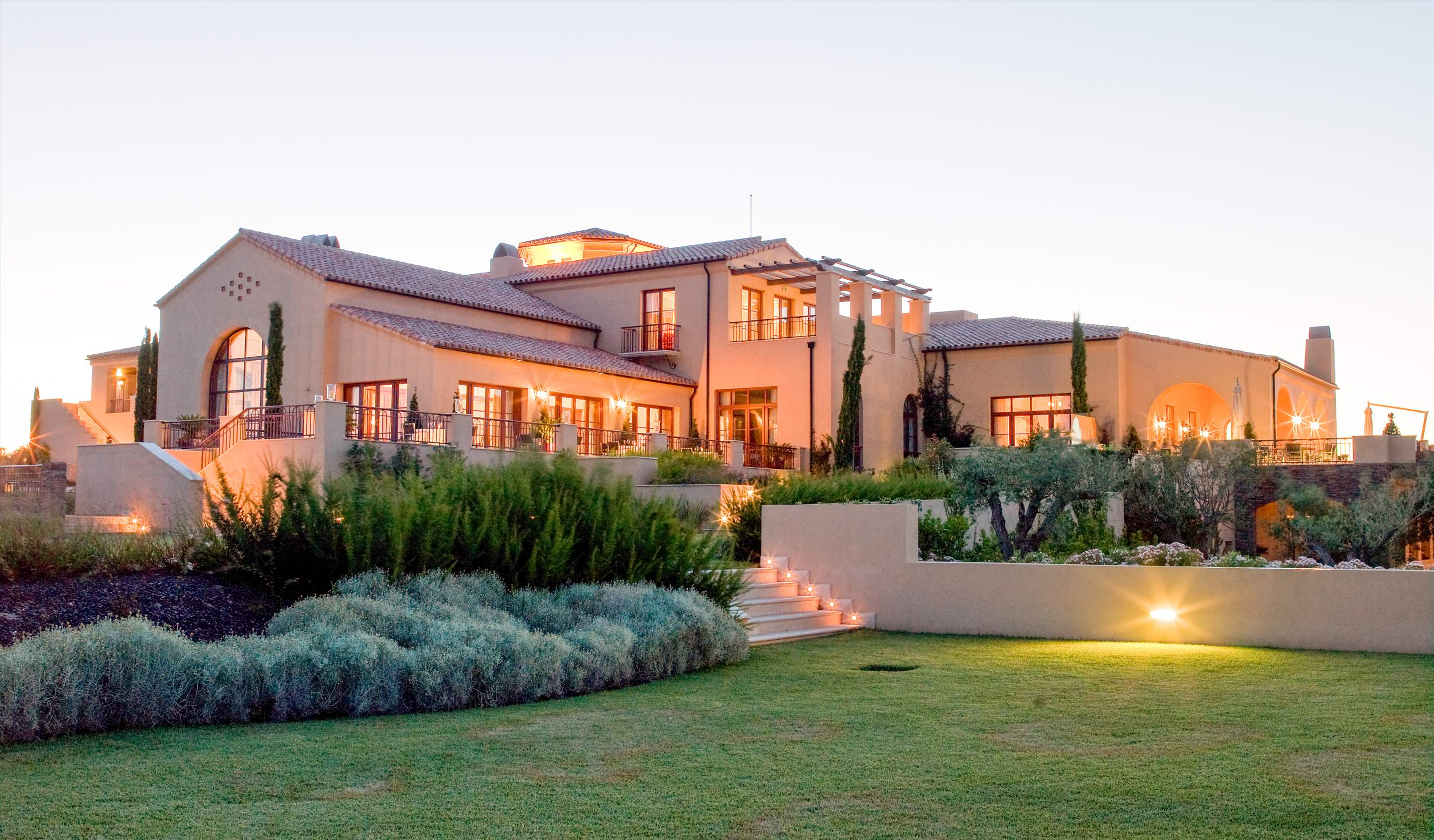 Monte Rei Three Bedroom Villa with Private Pool, 3 bedroom villa in Monte Rei Country Club, Algarve Photo #17