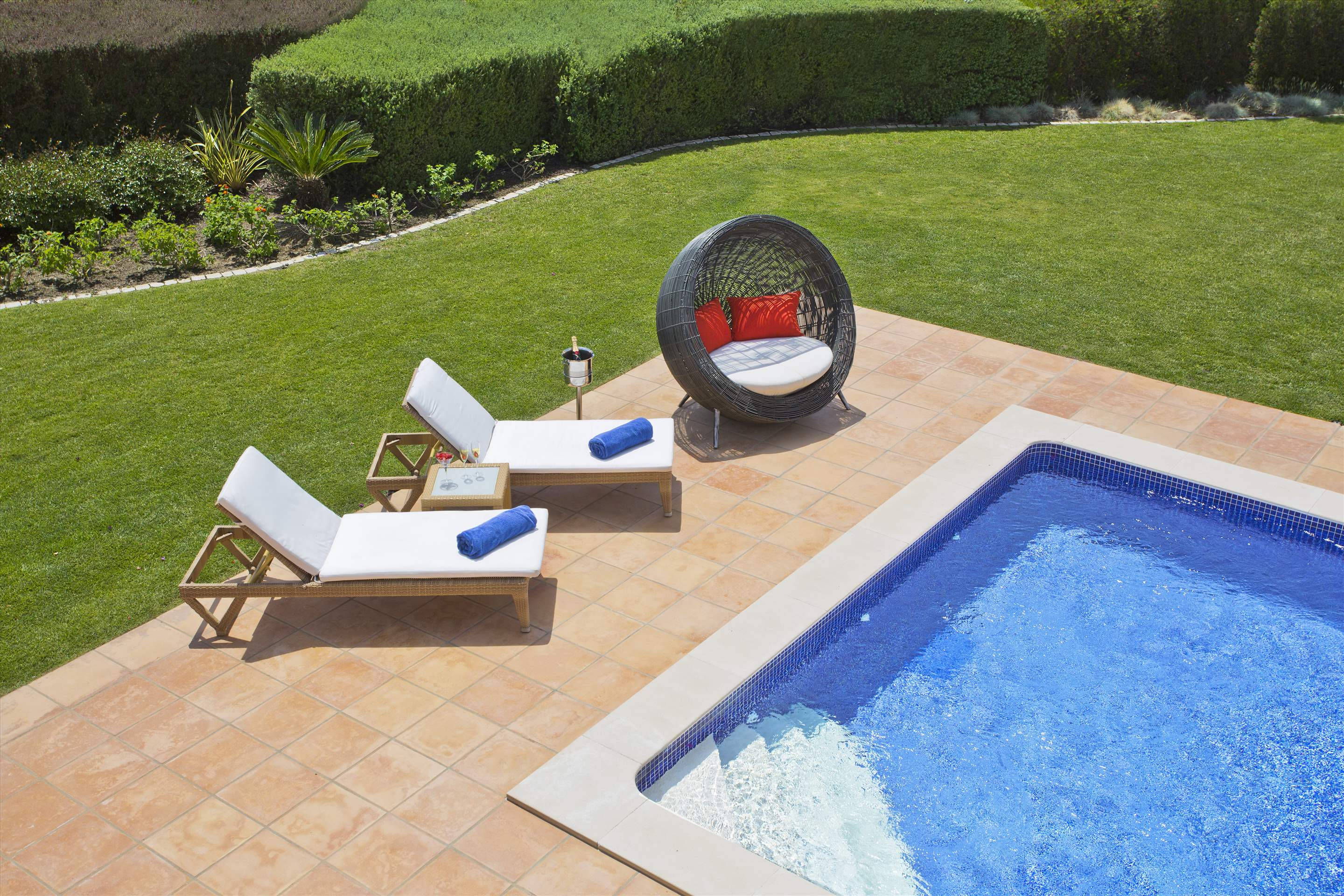 Monte Rei Three Bedroom Villa with Private Pool, 3 bedroom villa in Monte Rei Country Club, Algarve Photo #3