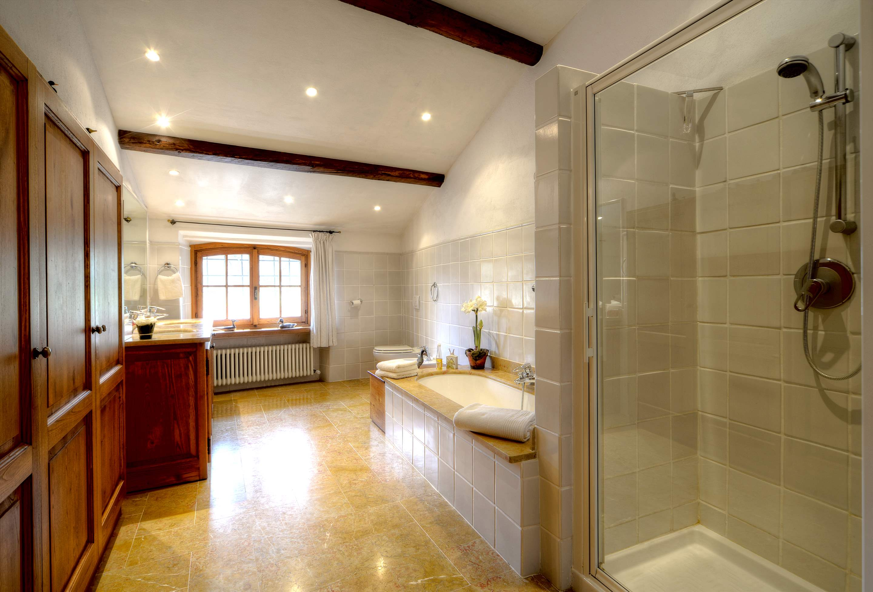 Villa Campana, 5 bedroom villa in Chianti & Countryside, Tuscany Photo #15