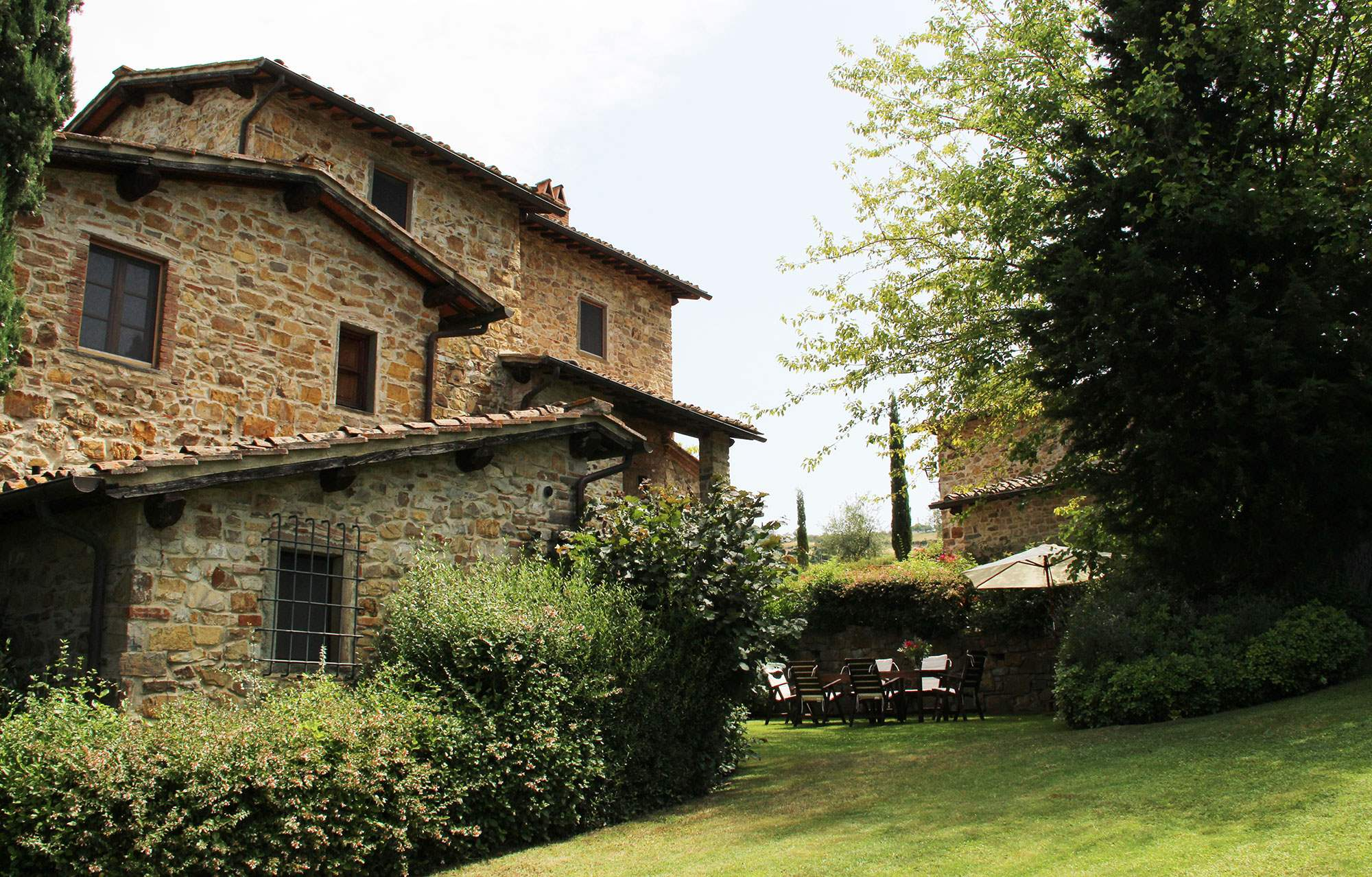 Casa Ferruzzi 2, 3 bedroom apartment in Chianti & Countryside, Tuscany Photo #1