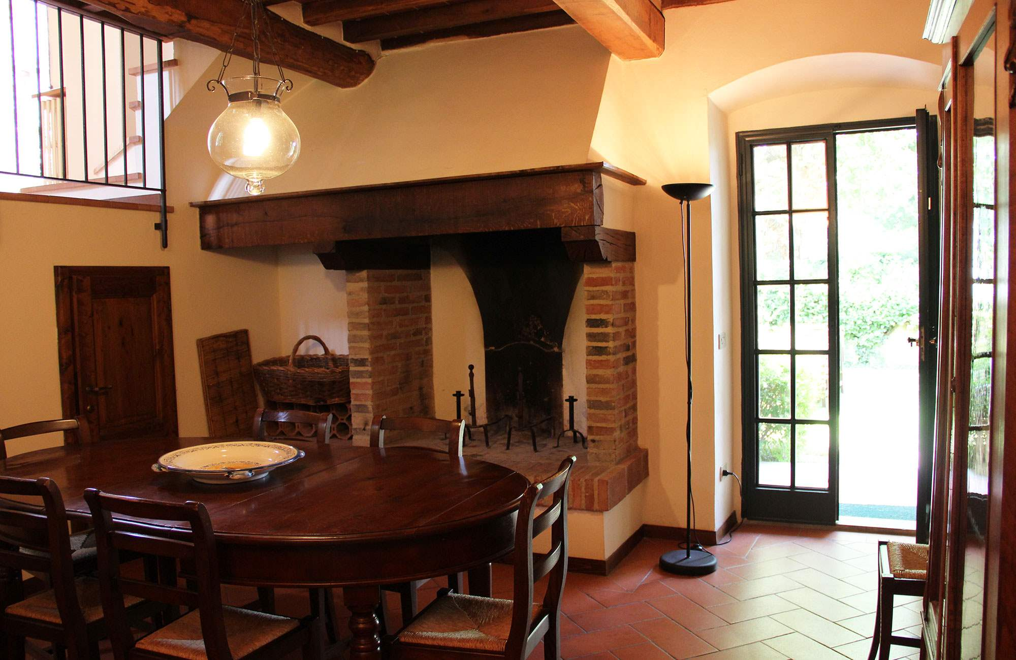 Casa Ferruzzi 2, 3 bedroom apartment in Chianti & Countryside, Tuscany Photo #10