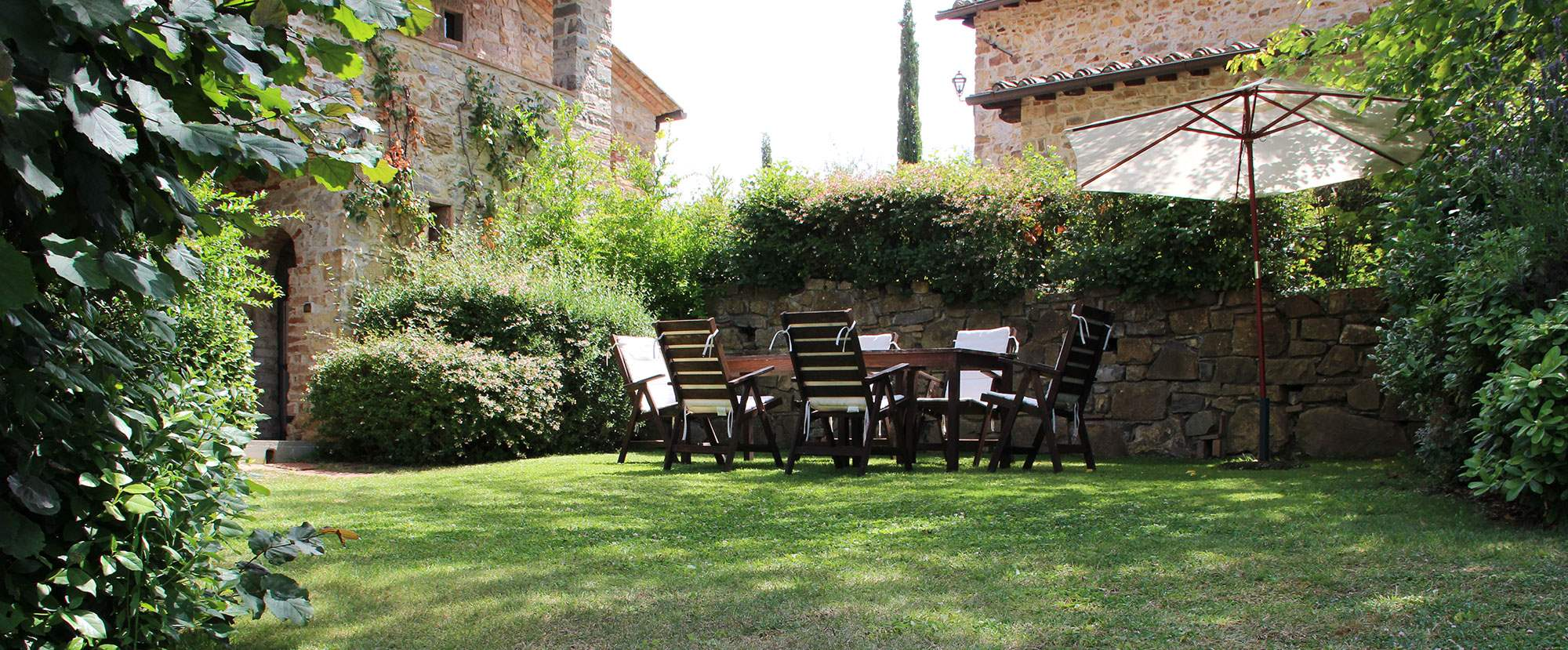 Casa Ferruzzi 2, 3 bedroom apartment in Chianti & Countryside, Tuscany Photo #13