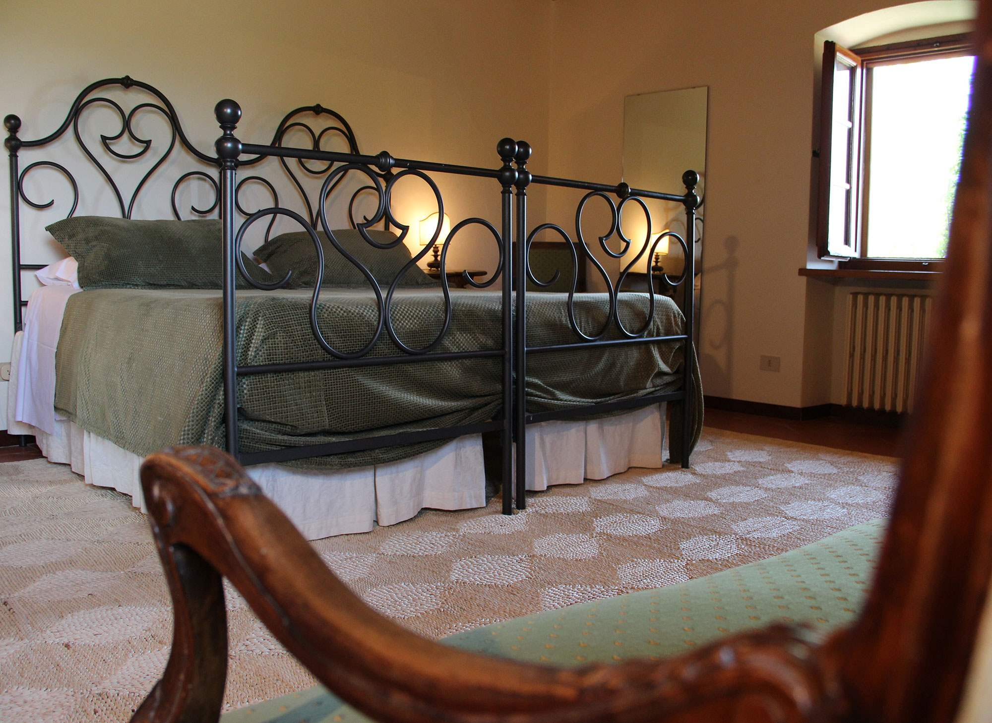 Casa Ferruzzi 2, 3 bedroom apartment in Chianti & Countryside, Tuscany Photo #16
