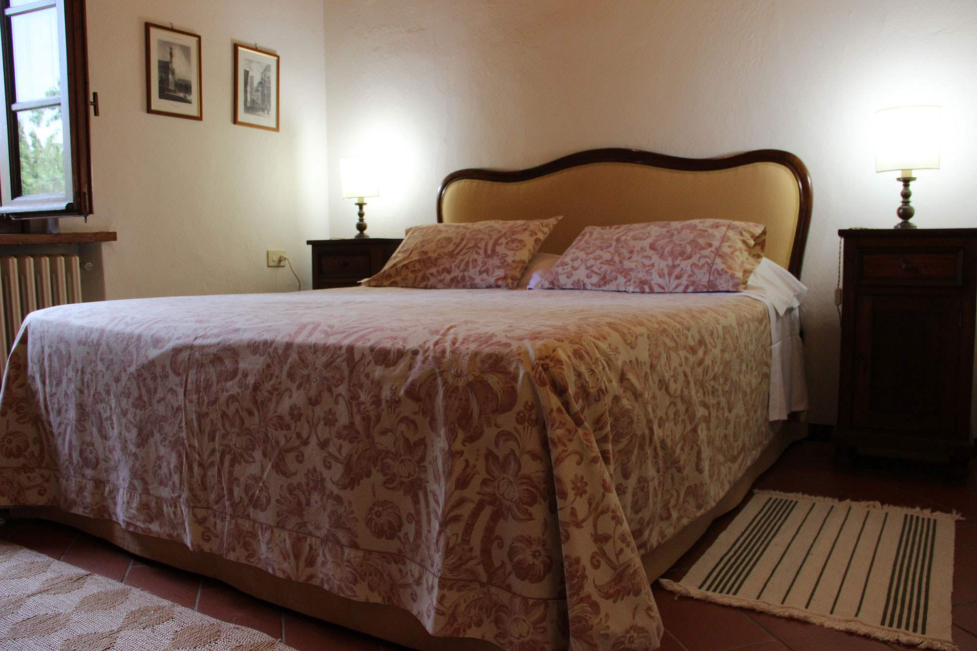 Casa Ferruzzi 2, 3 bedroom apartment in Chianti & Countryside, Tuscany Photo #21
