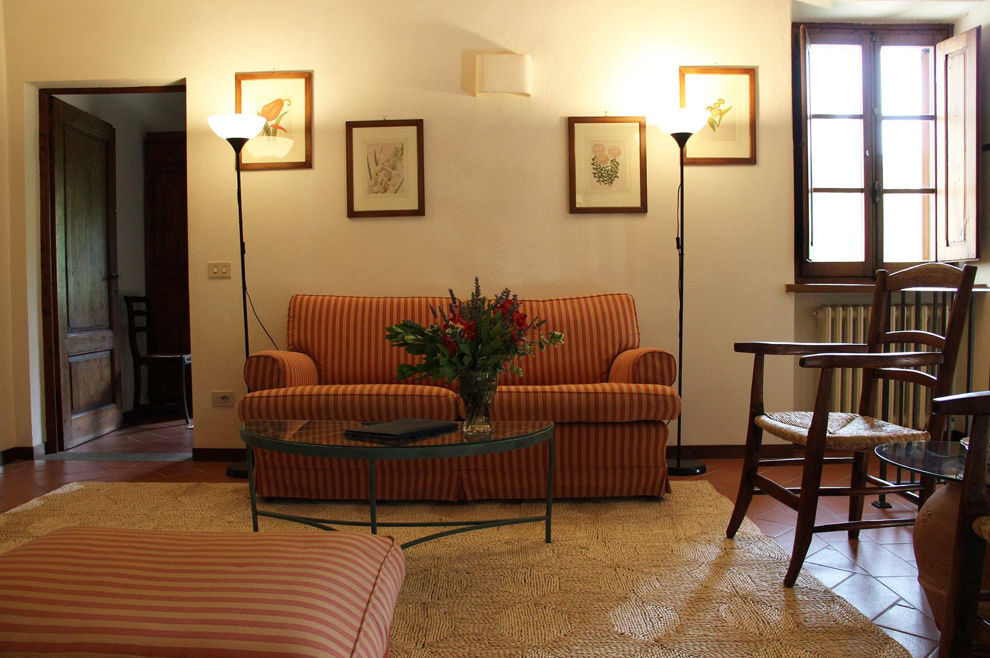 Casa Ferruzzi 2, 3 bedroom apartment in Chianti & Countryside, Tuscany Photo #4