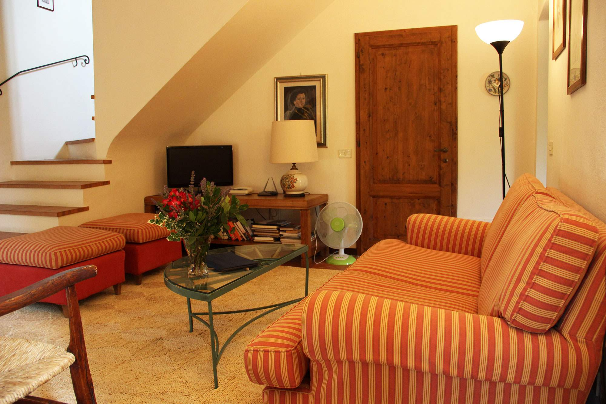 Casa Ferruzzi 2, 3 bedroom apartment in Chianti & Countryside, Tuscany Photo #5