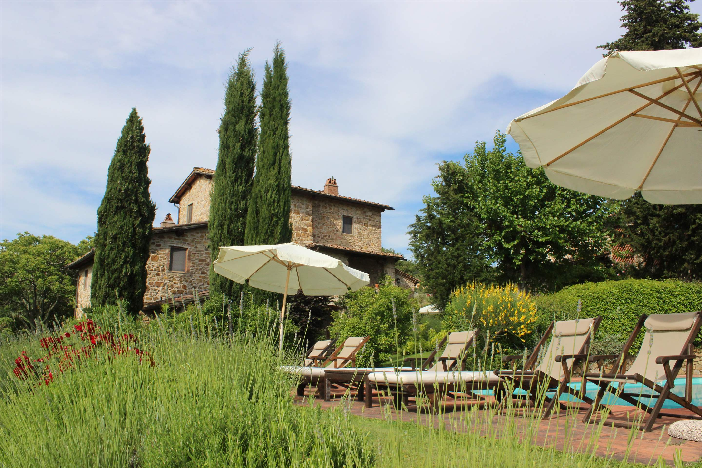 Casas Ferruzzi, 8 bedroom apartment in Chianti & Countryside, Tuscany