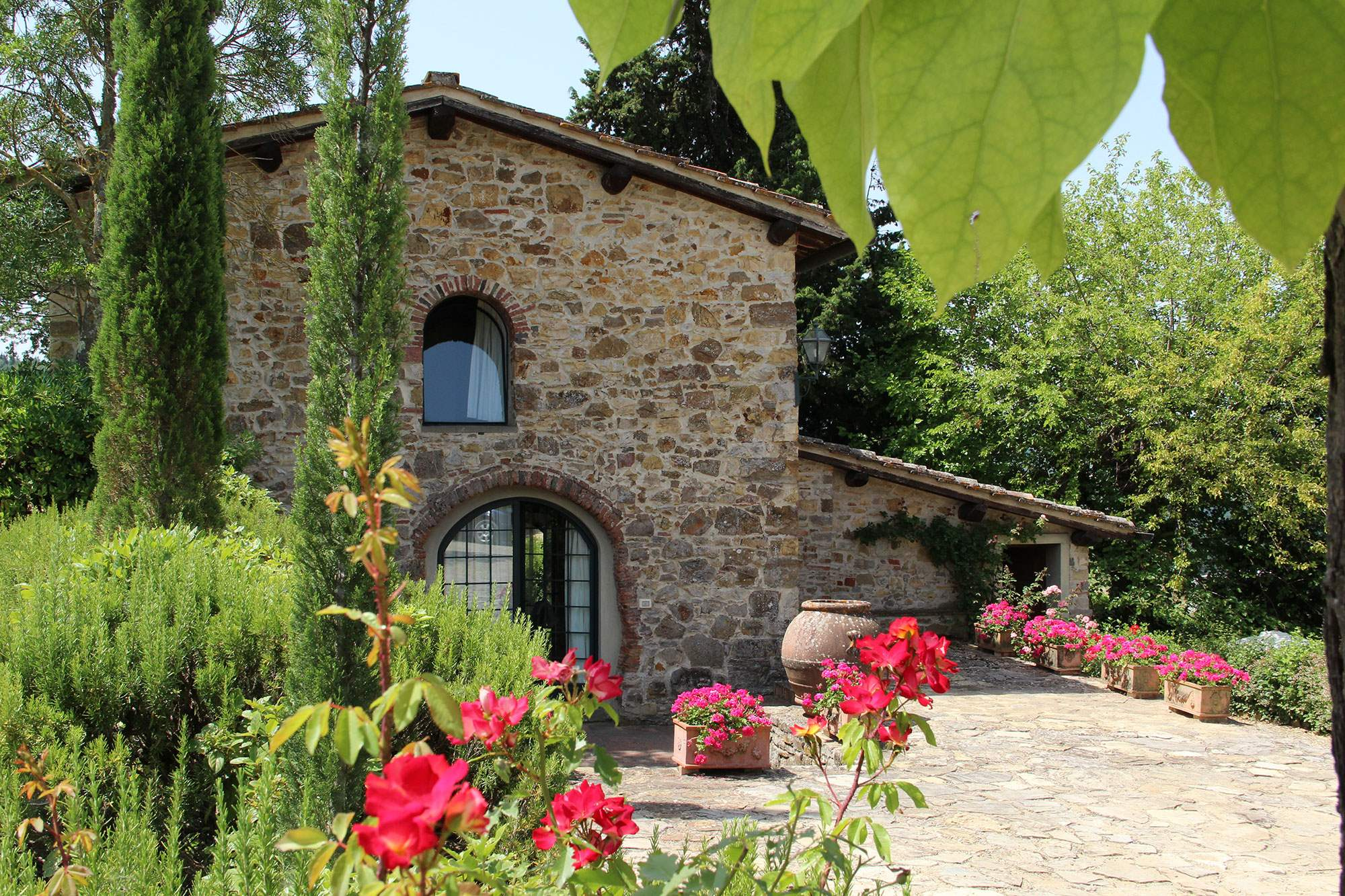 Casas Ferruzzi, 8 bedroom apartment in Chianti & Countryside, Tuscany Photo #10